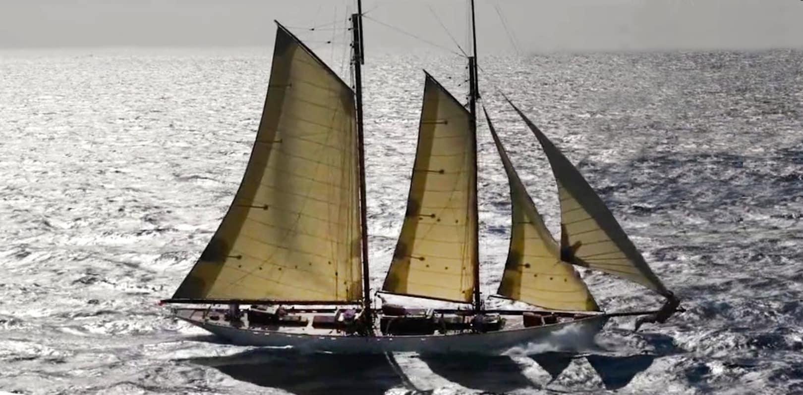 S/Y Doriana Yacht #18