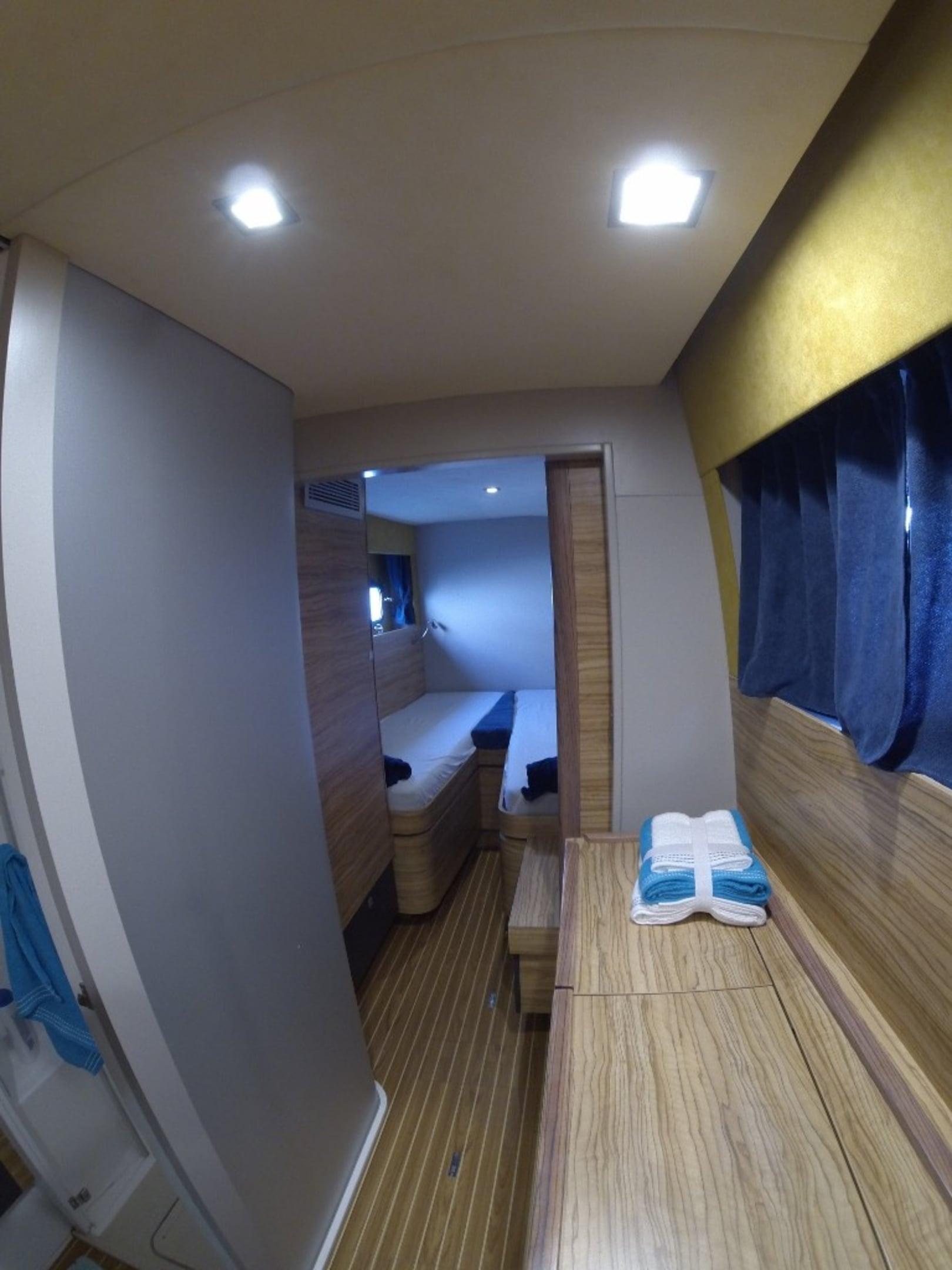 S/Y Arcadia V Yacht #19