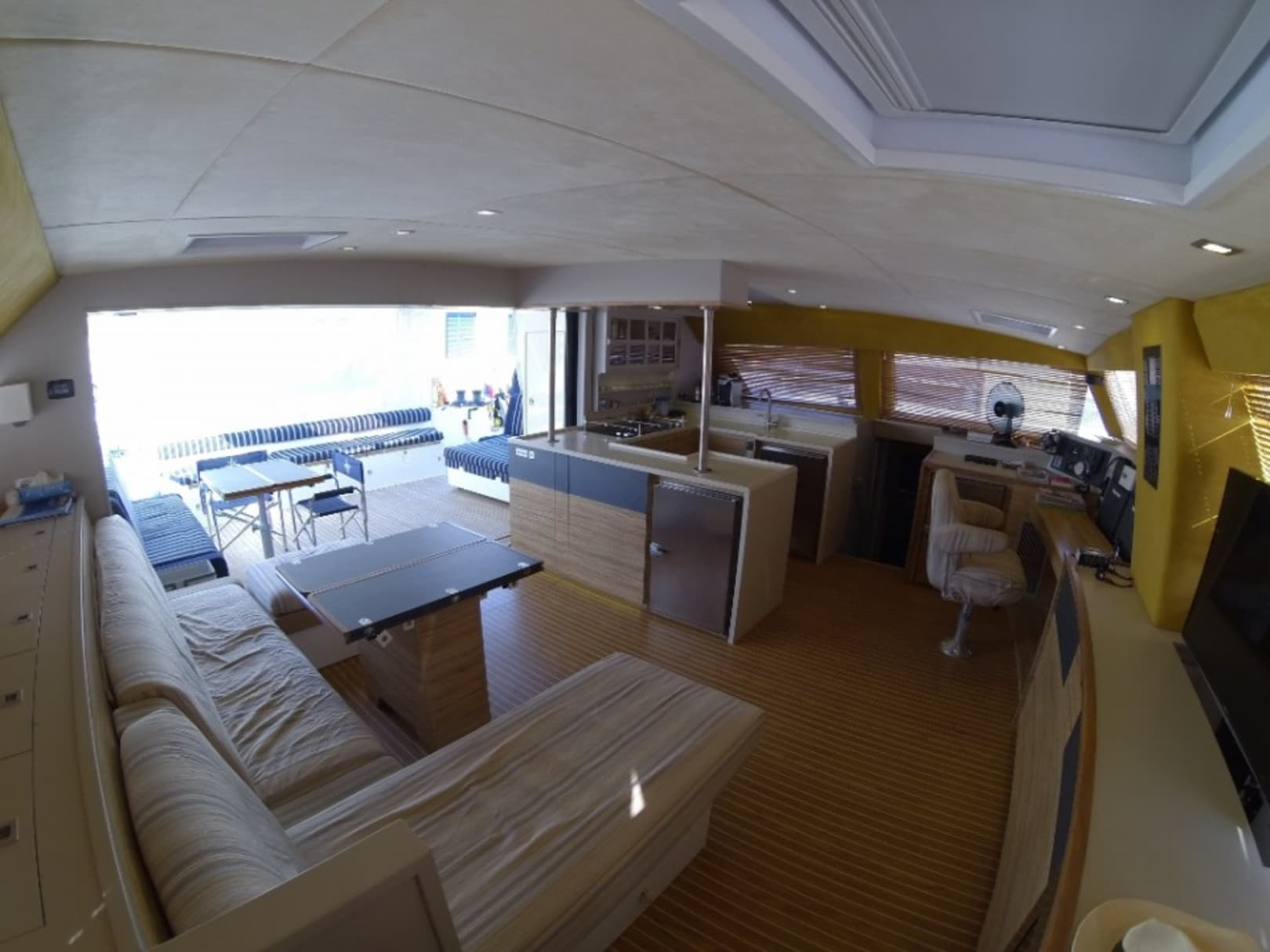 S/Y Arcadia V Yacht #21