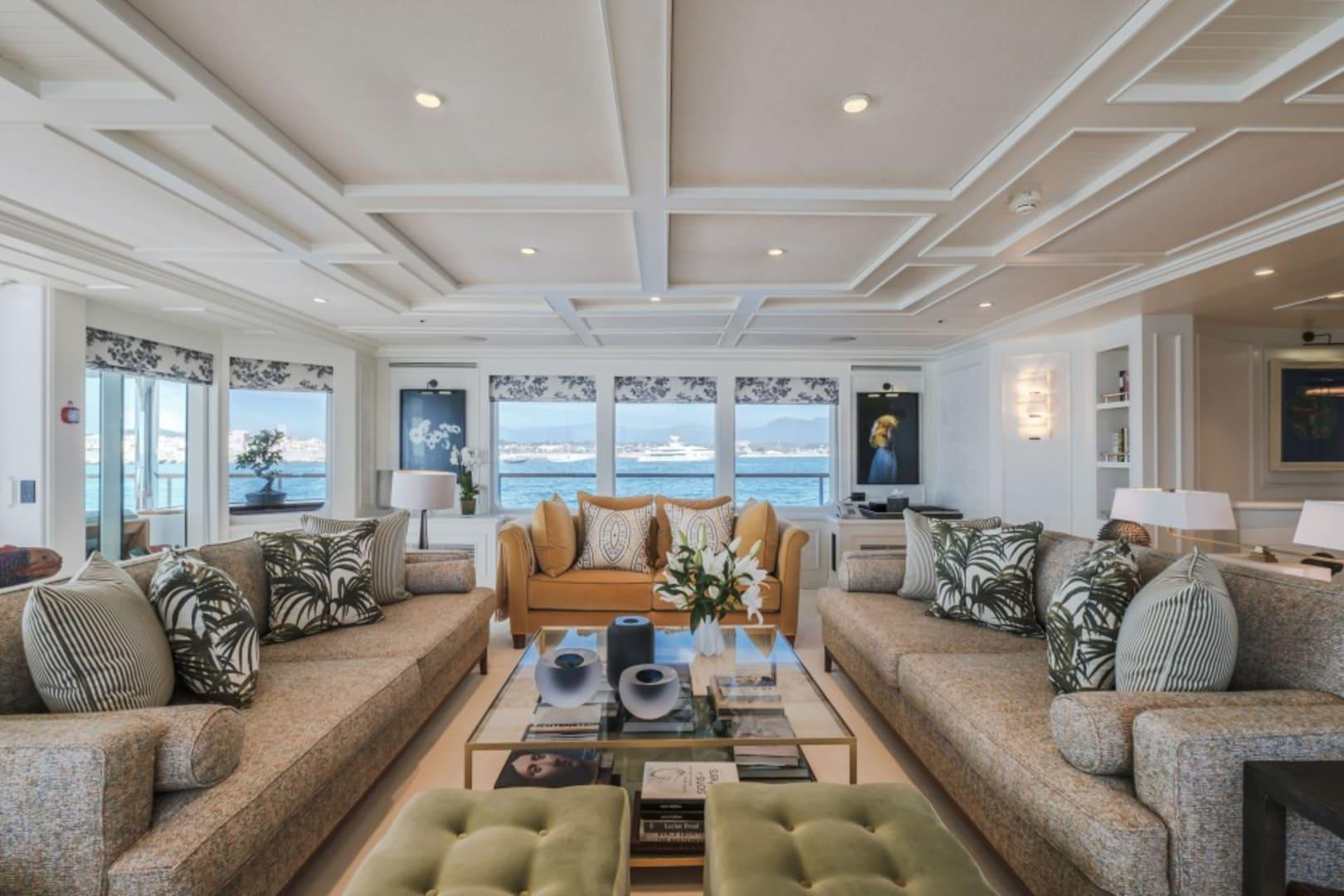 M/Y Mosaique Yacht #21
