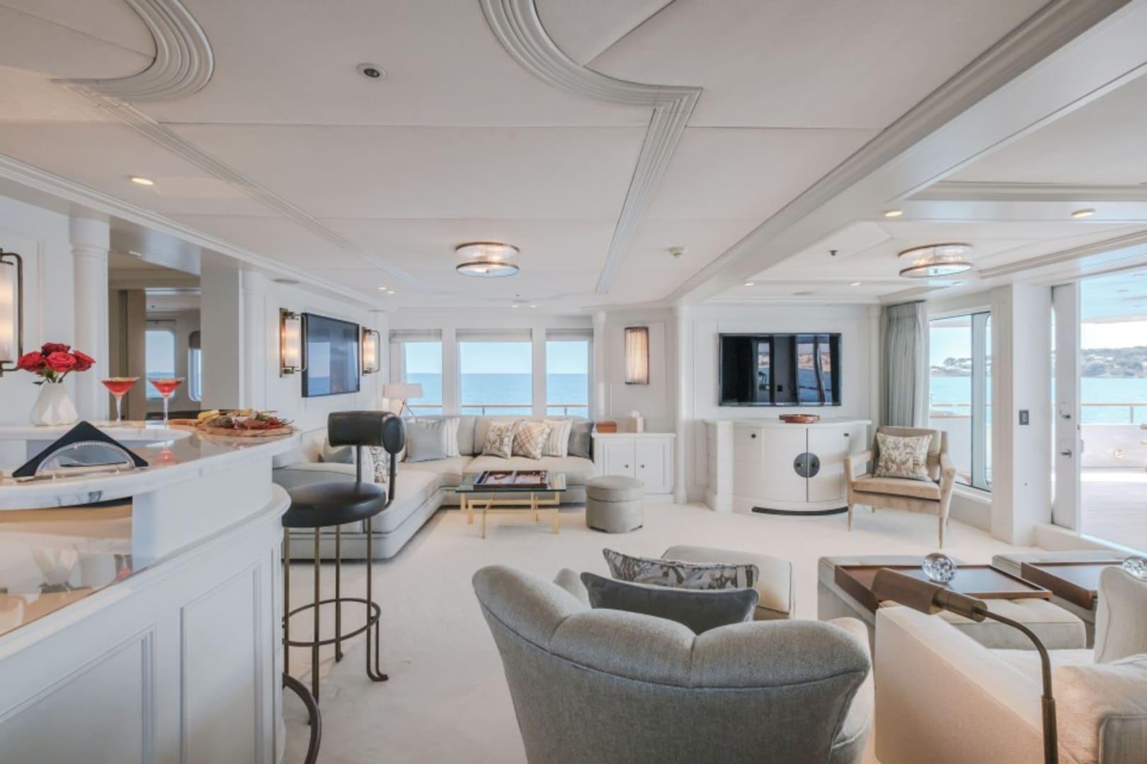 M/Y Mosaique Yacht #27
