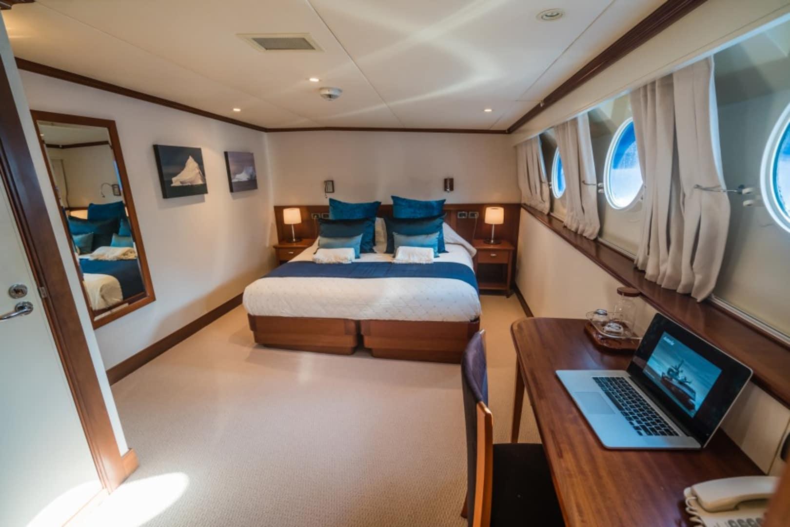 M/Y Asteria Yacht #8