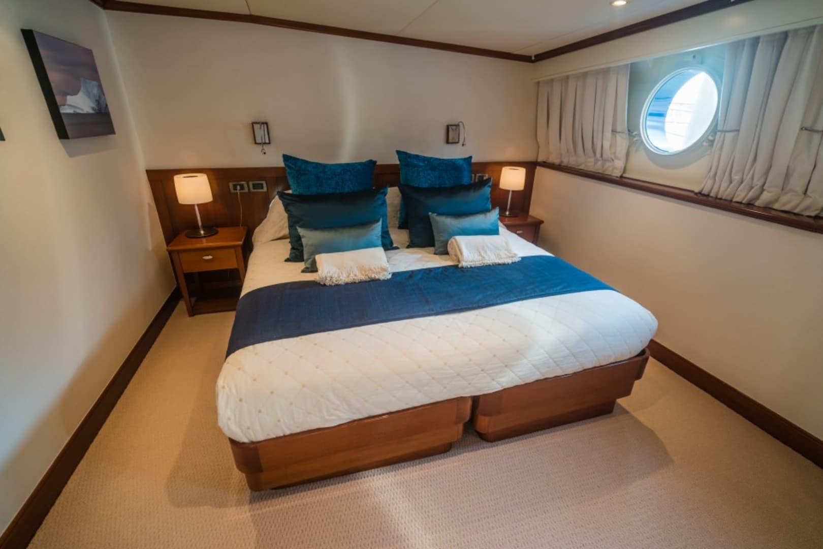 M/Y Asteria Yacht #20