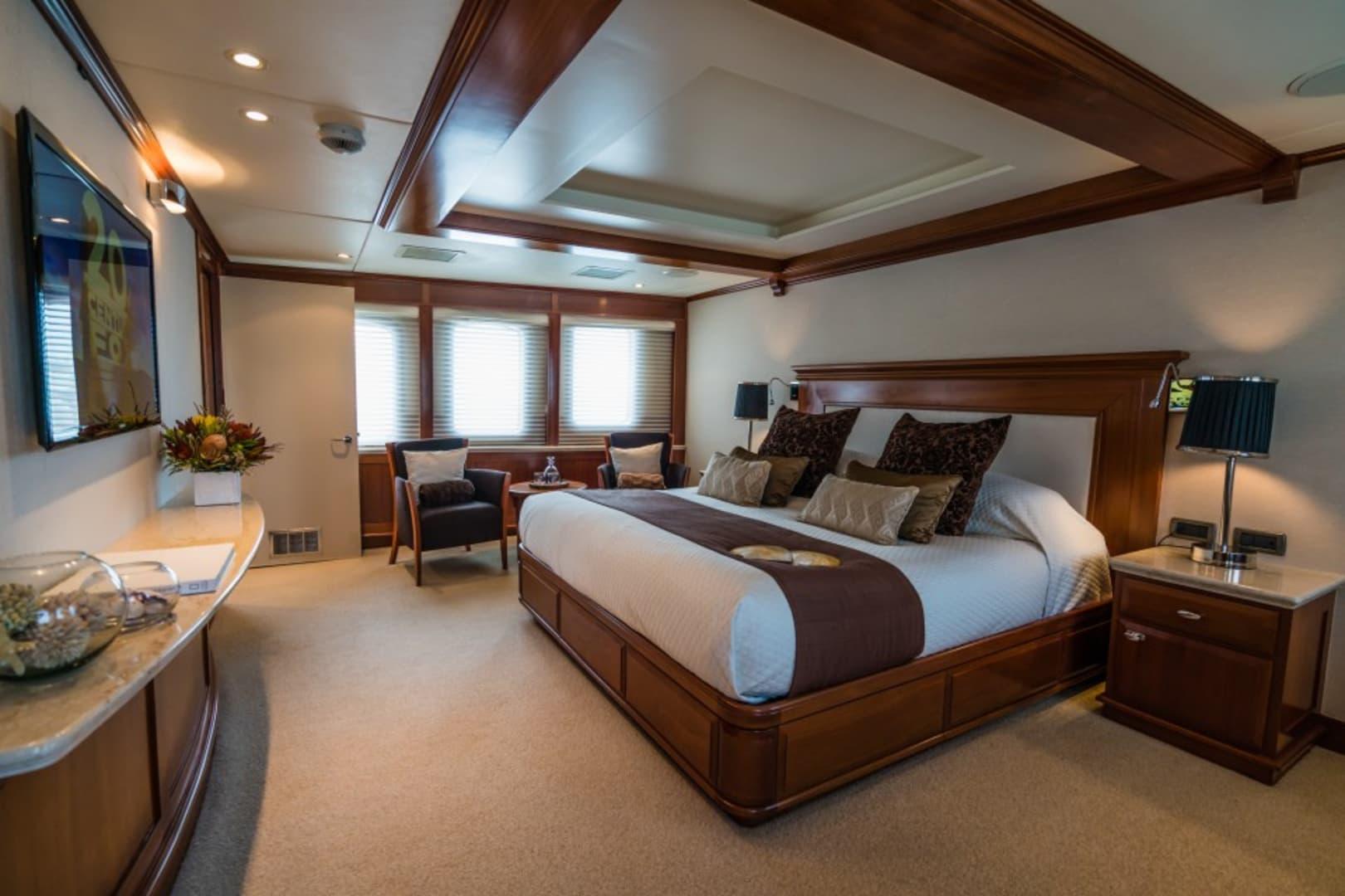 M/Y Asteria Yacht #21