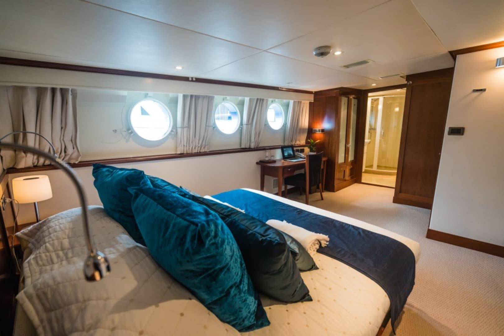 M/Y Asteria Yacht #19