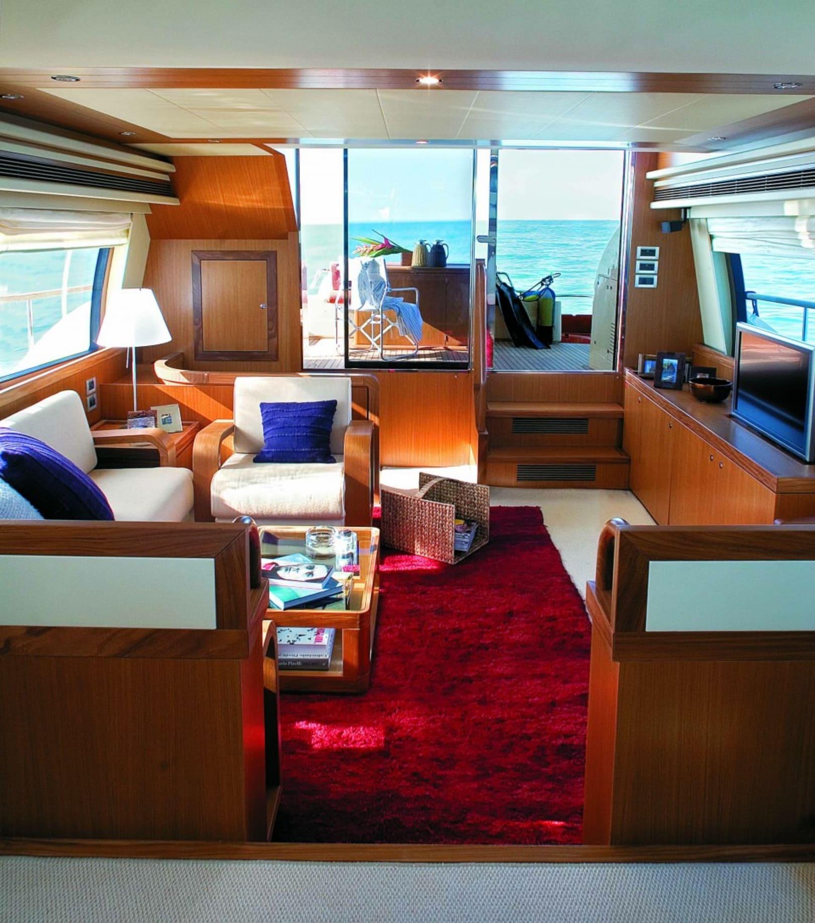 M/Y Caramel Yacht #9