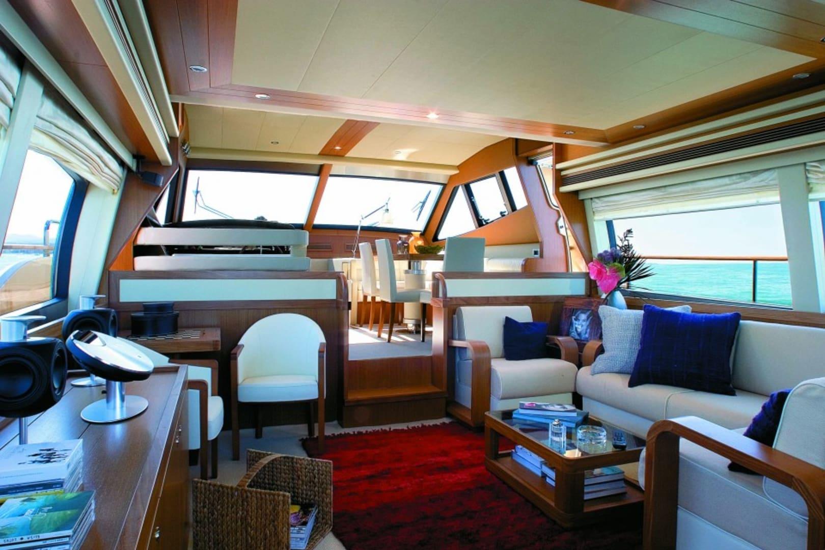 M/Y Caramel Yacht #8