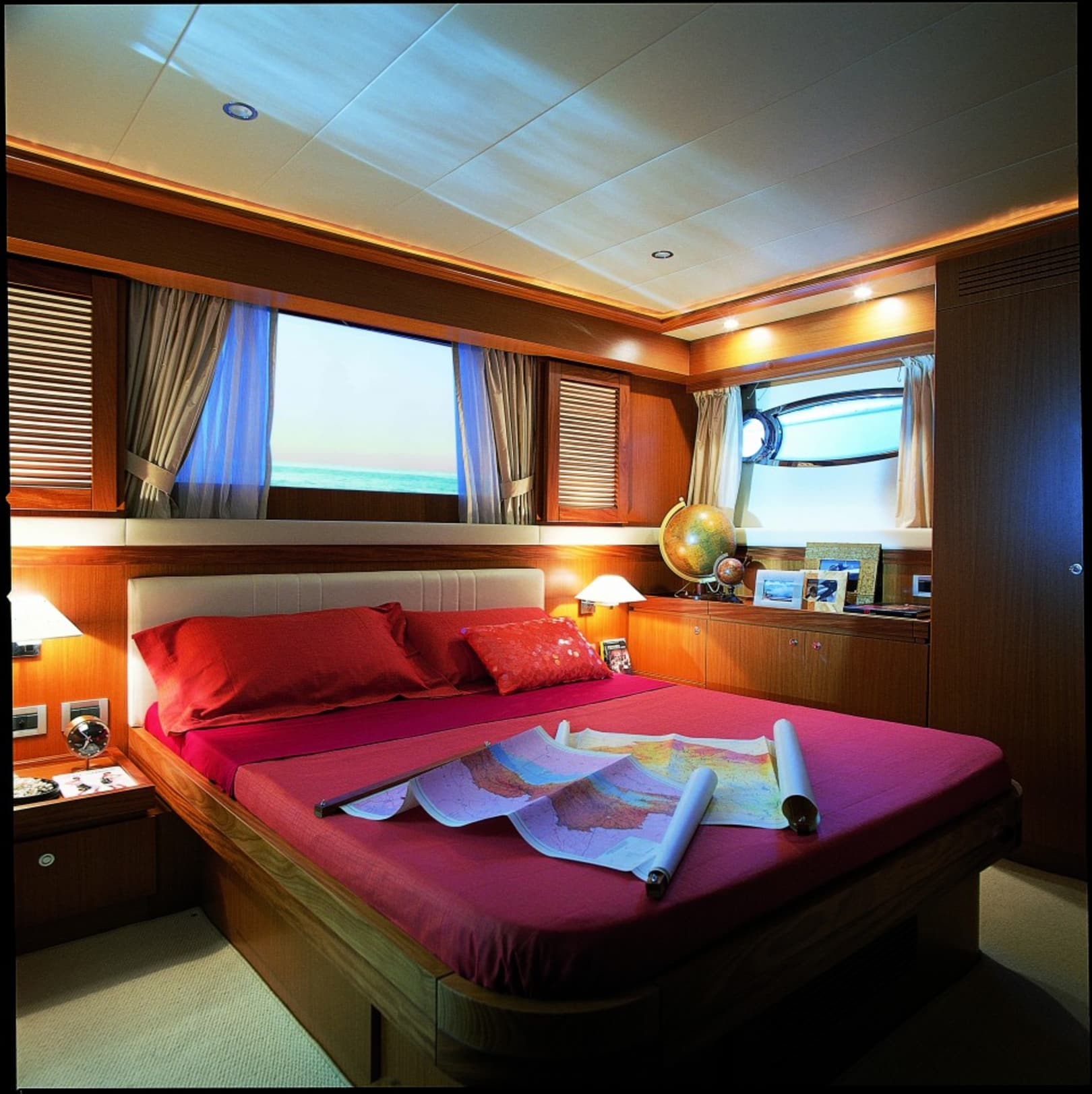 M/Y Caramel Yacht #11