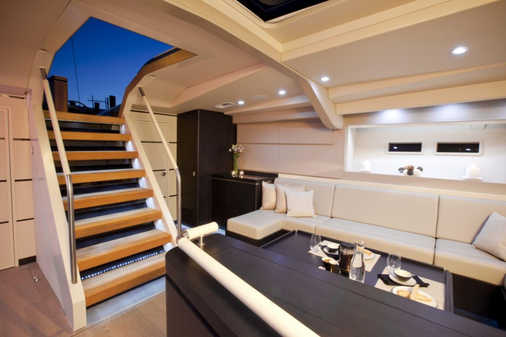 S/Y Carbon Ocean Yachts 82 Yacht #3