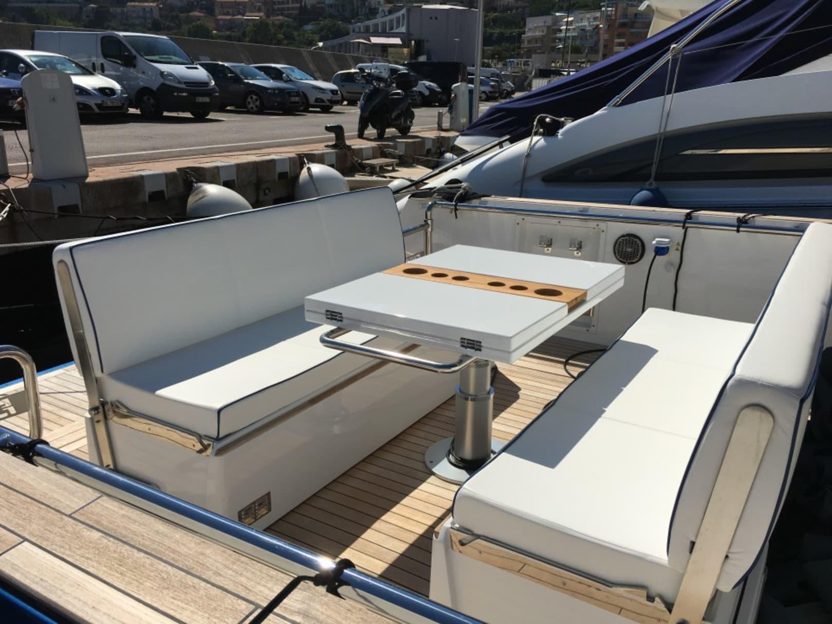 M/Y Fast Wind Yacht #6