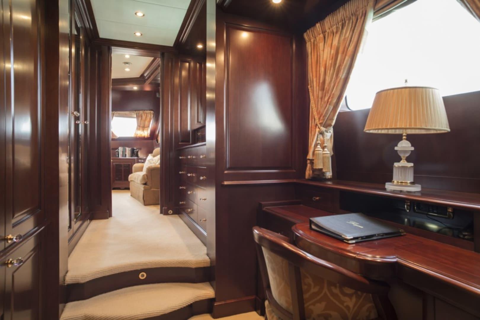 M/Y Giorgia Yacht #14