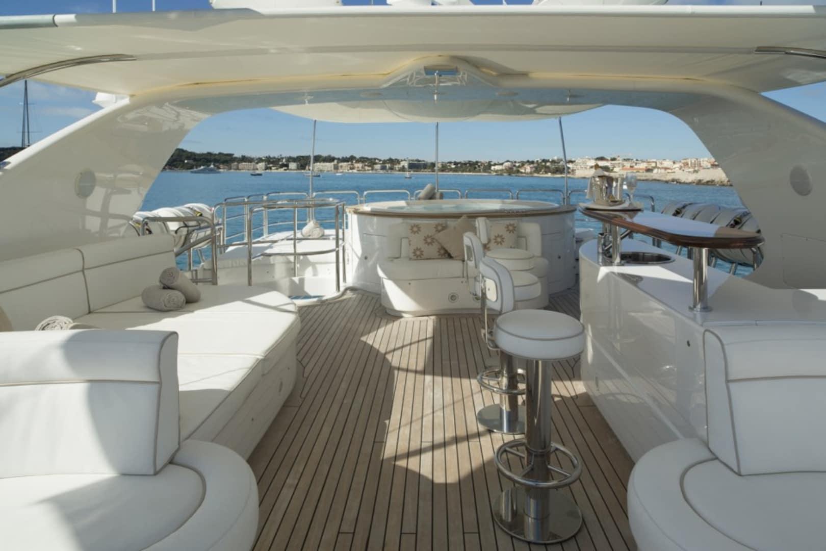 M/Y Giorgia Yacht #6