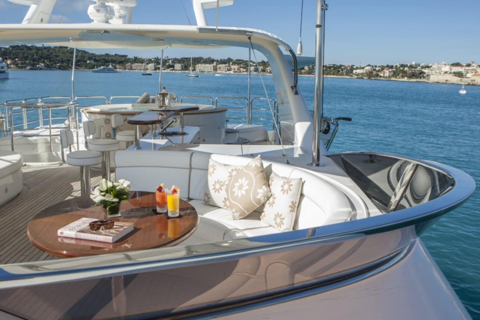M/Y Giorgia Yacht #8