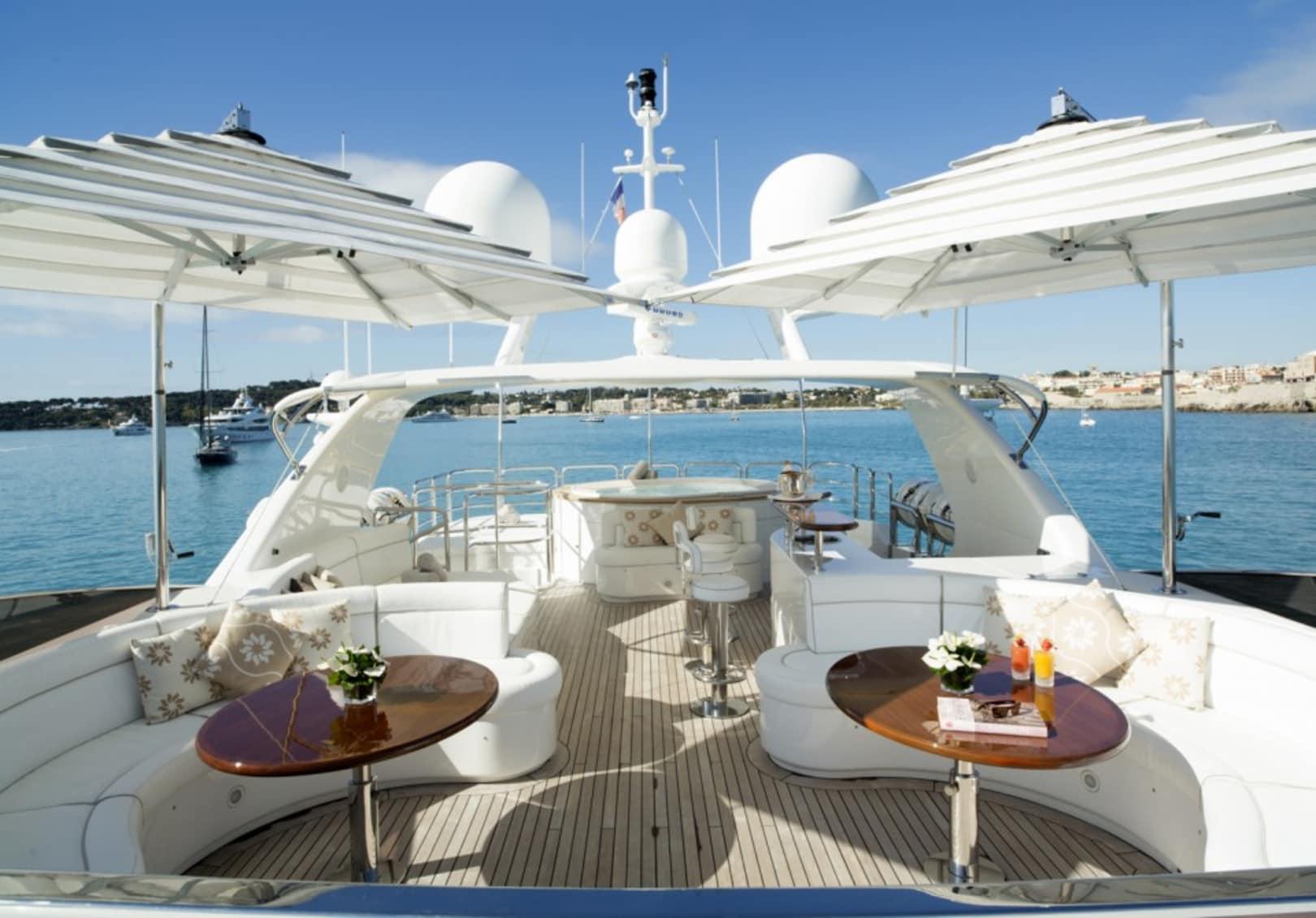 M/Y Giorgia Yacht #9