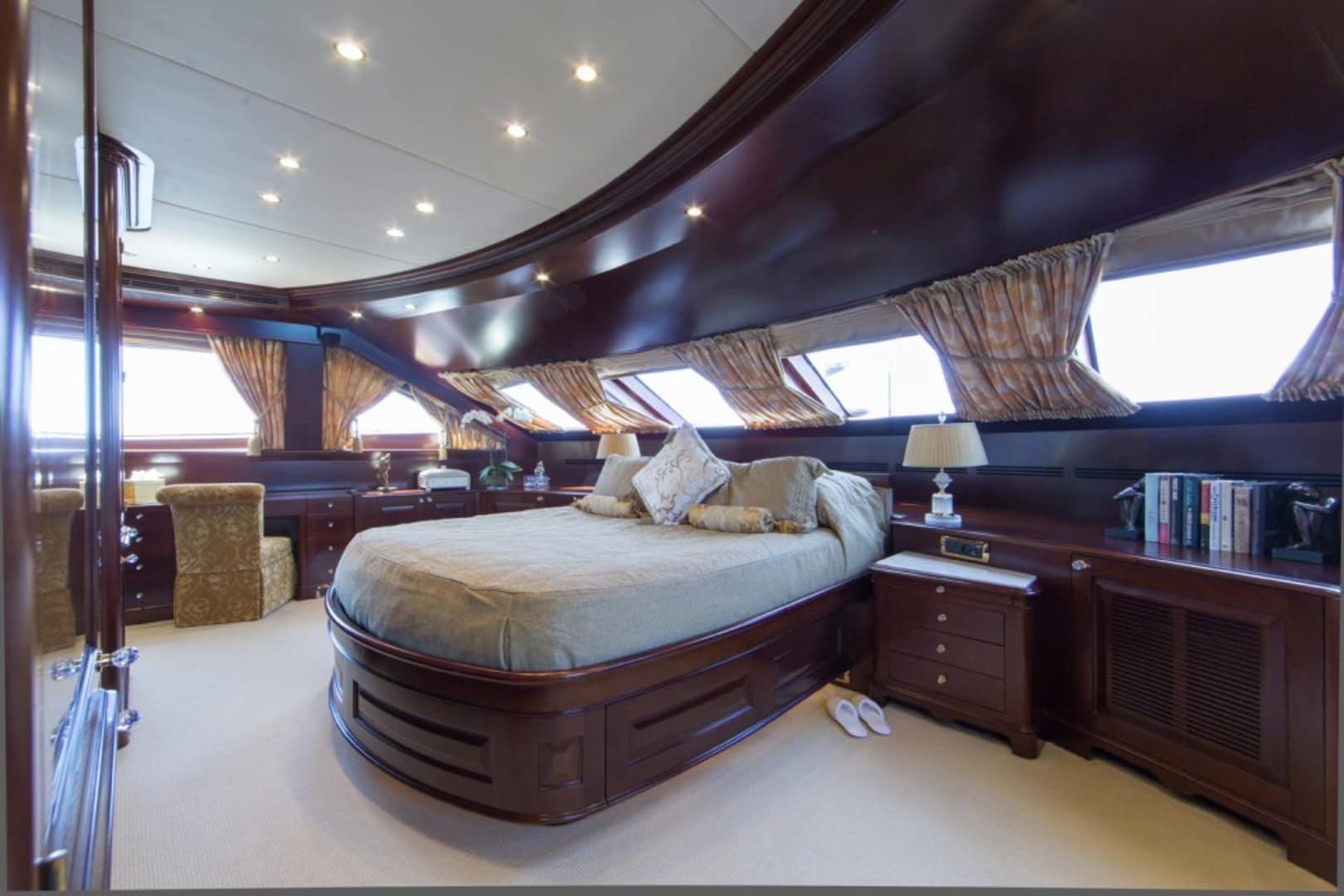 M/Y Giorgia Yacht #17