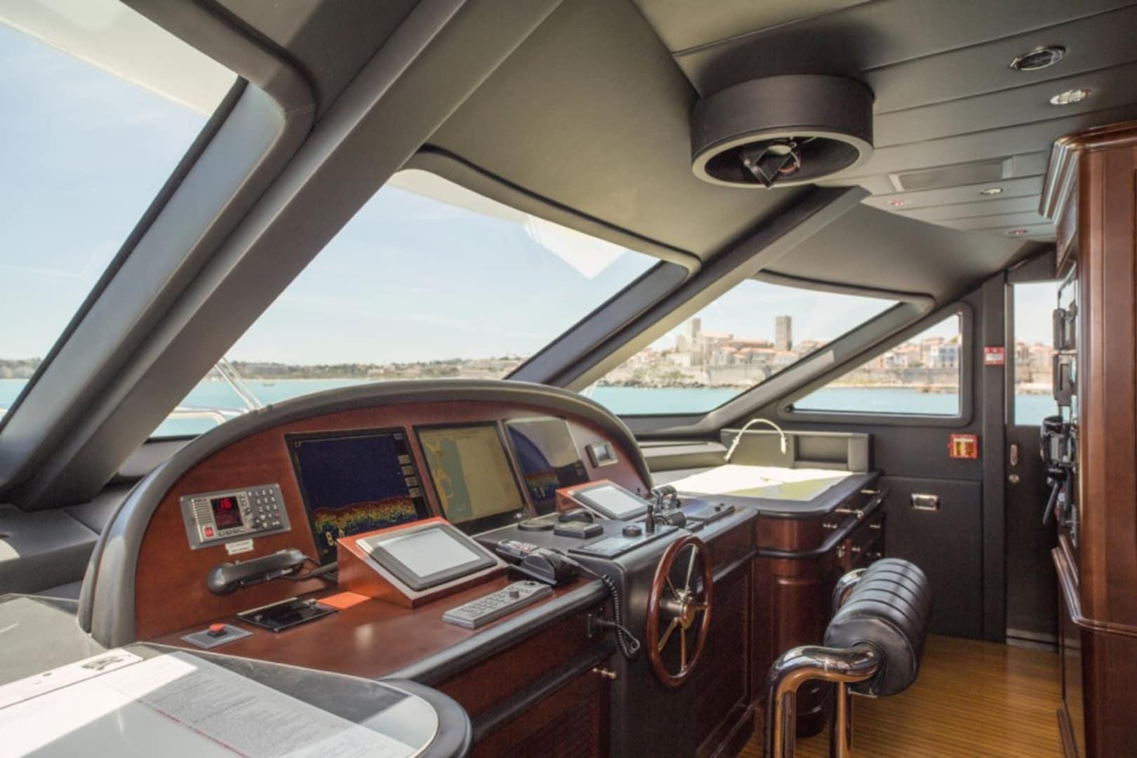 M/Y Giorgia Yacht #10