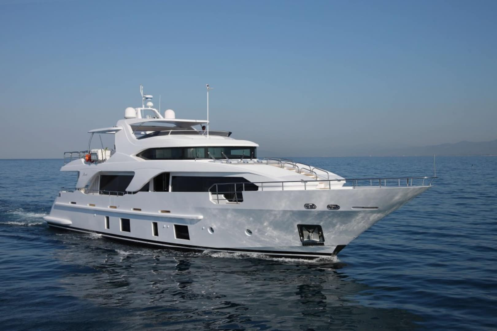 M/Y Liberty Call Yacht #2