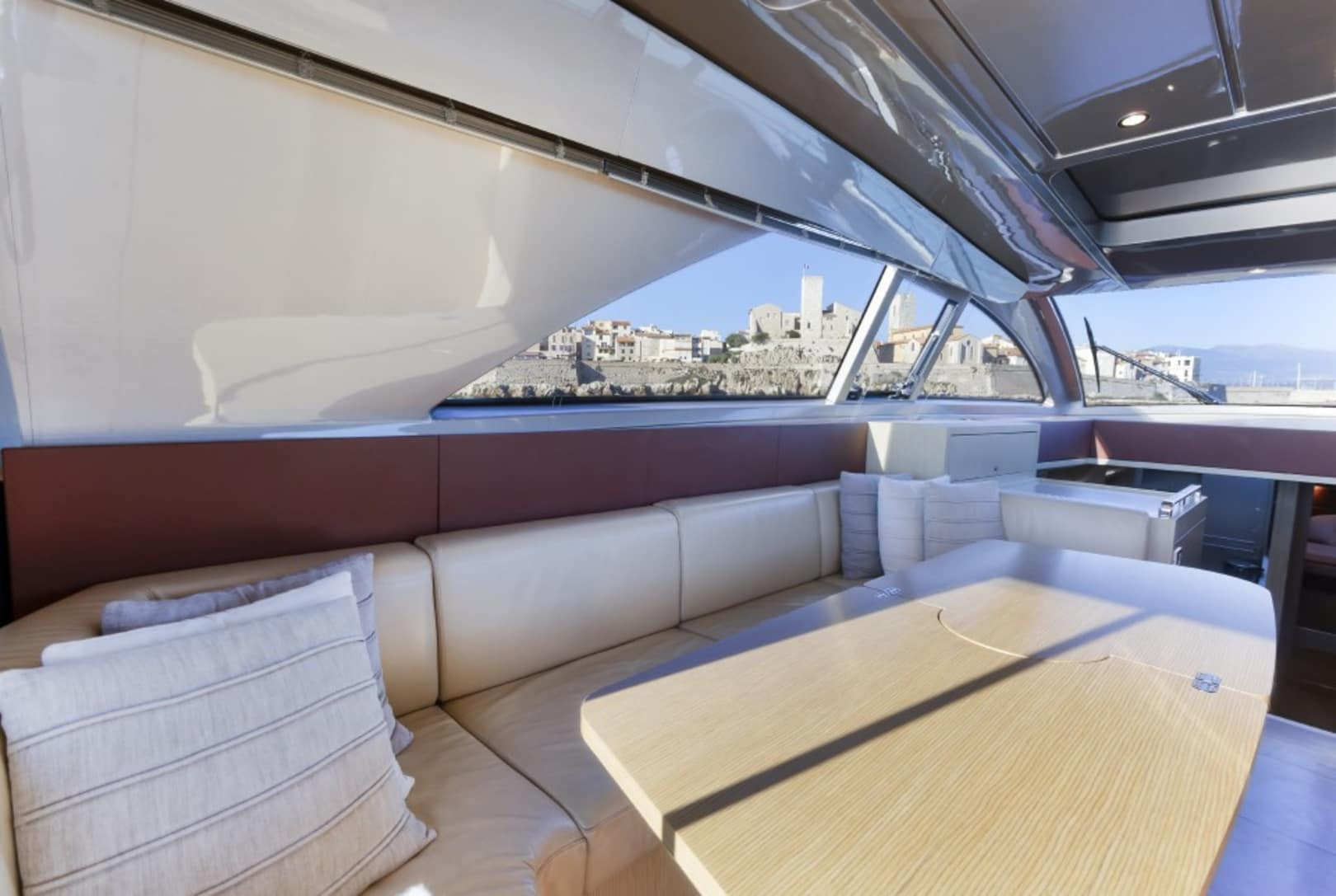 M/Y Miromutu Yacht #8