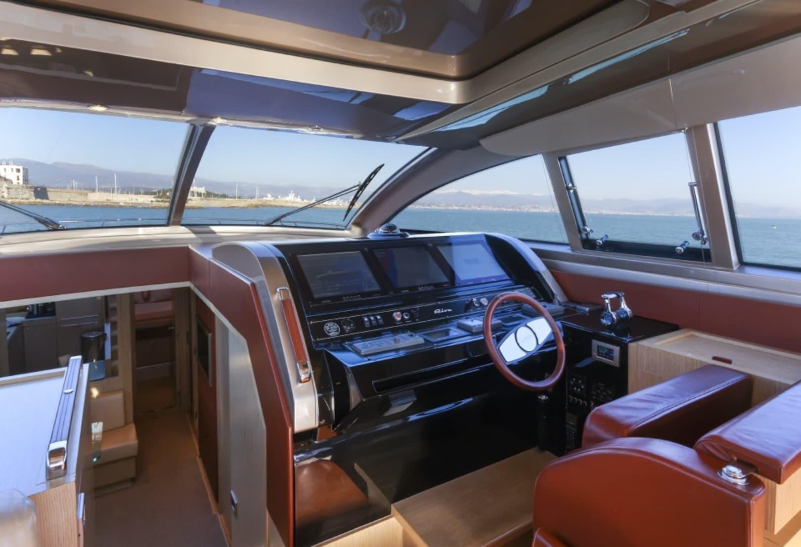 M/Y Miromutu Yacht #9