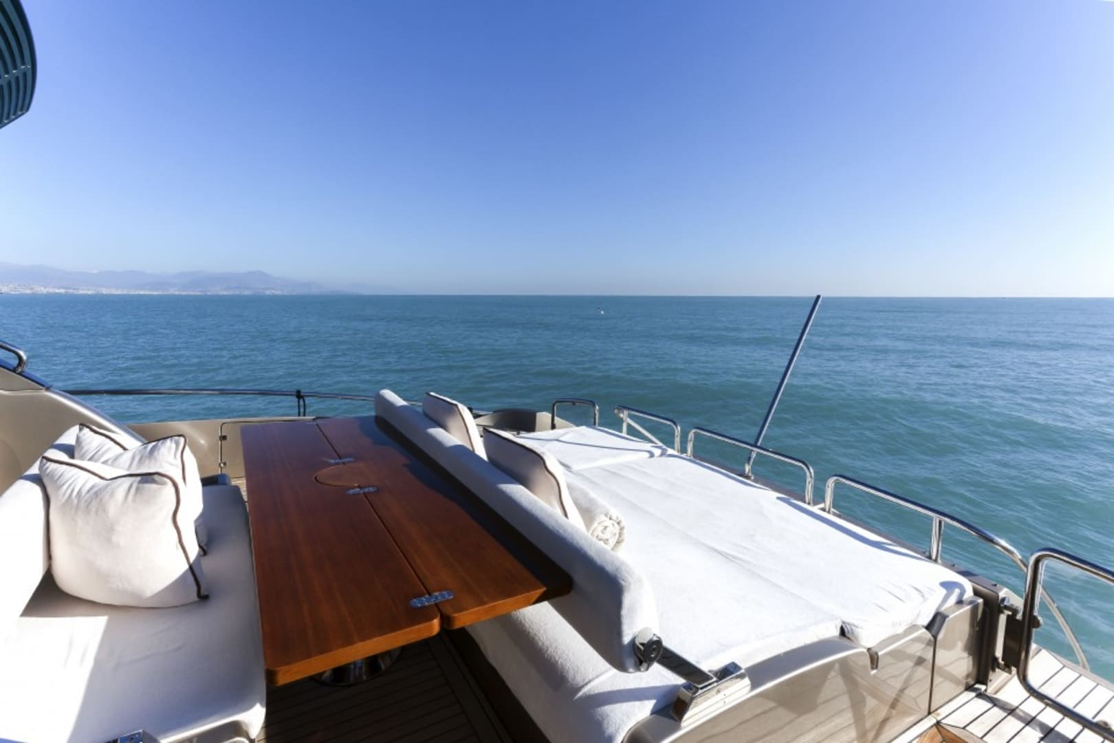 M/Y Miromutu Yacht #6