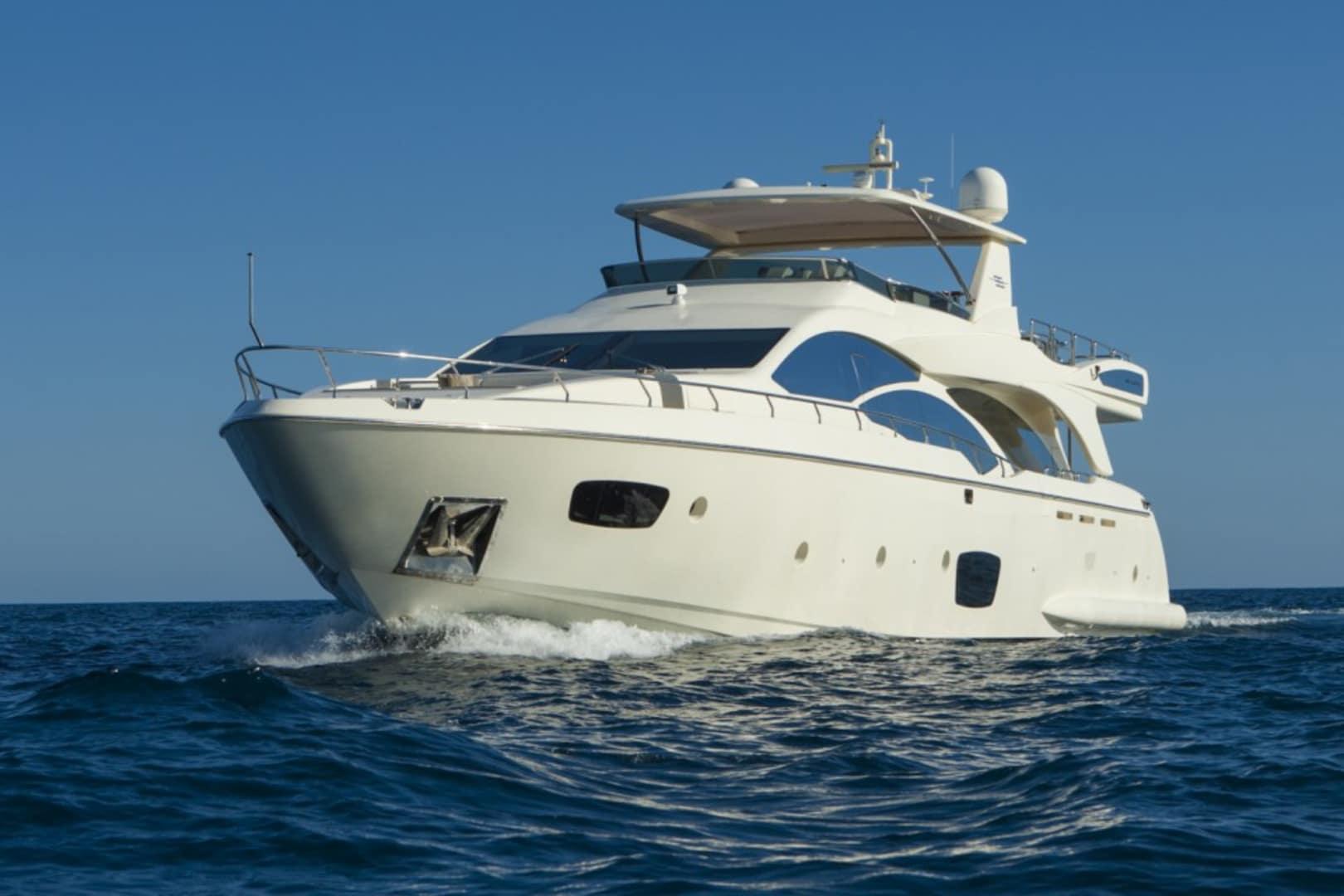 M/Y Raasta II Yacht #4