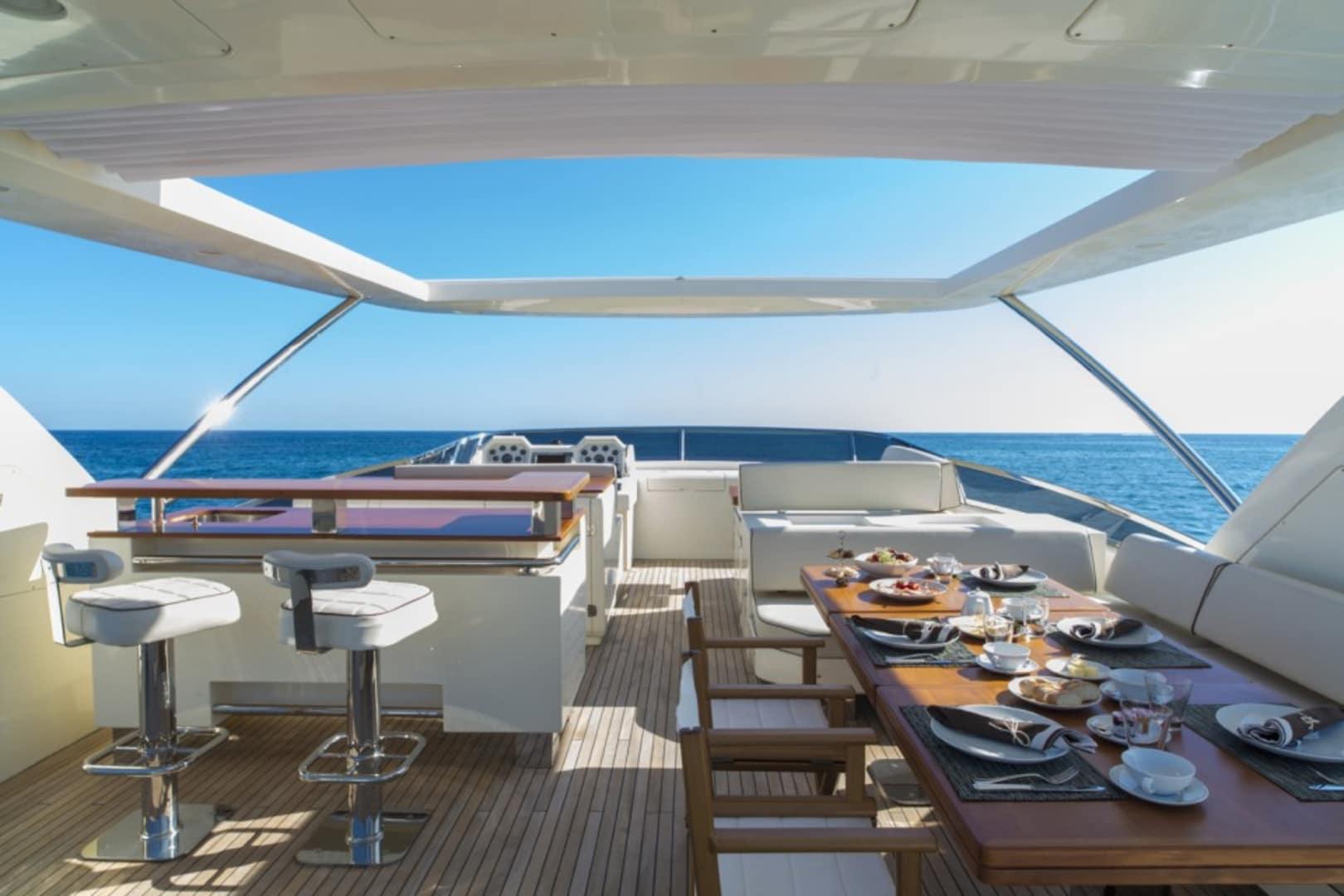 M/Y Raasta II Yacht #14