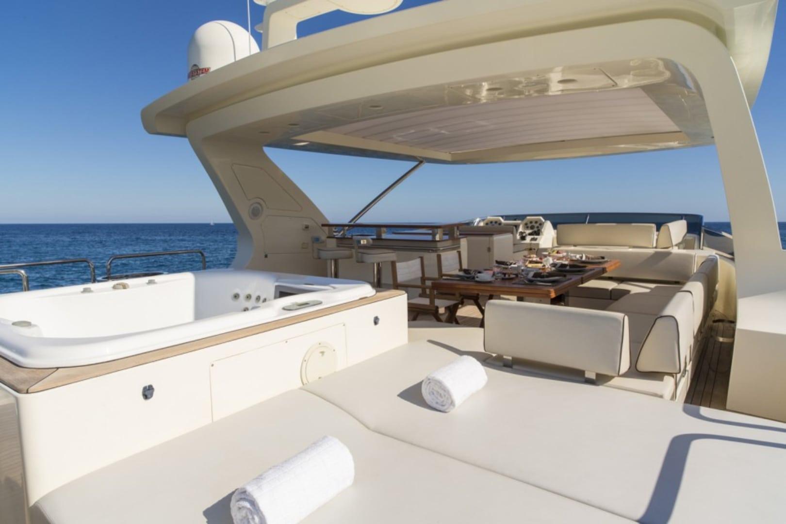 M/Y Raasta II Yacht #13
