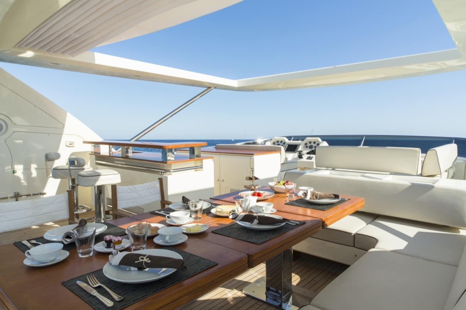 M/Y Raasta II Yacht #15