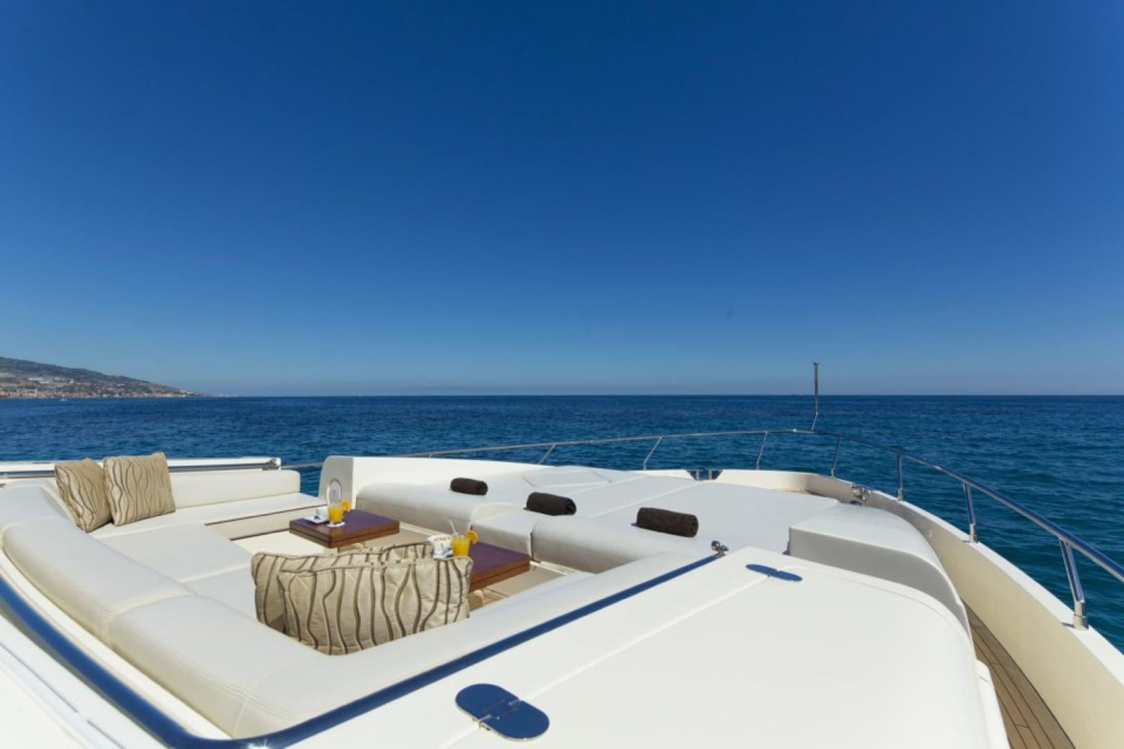 M/Y Raasta II Yacht #7