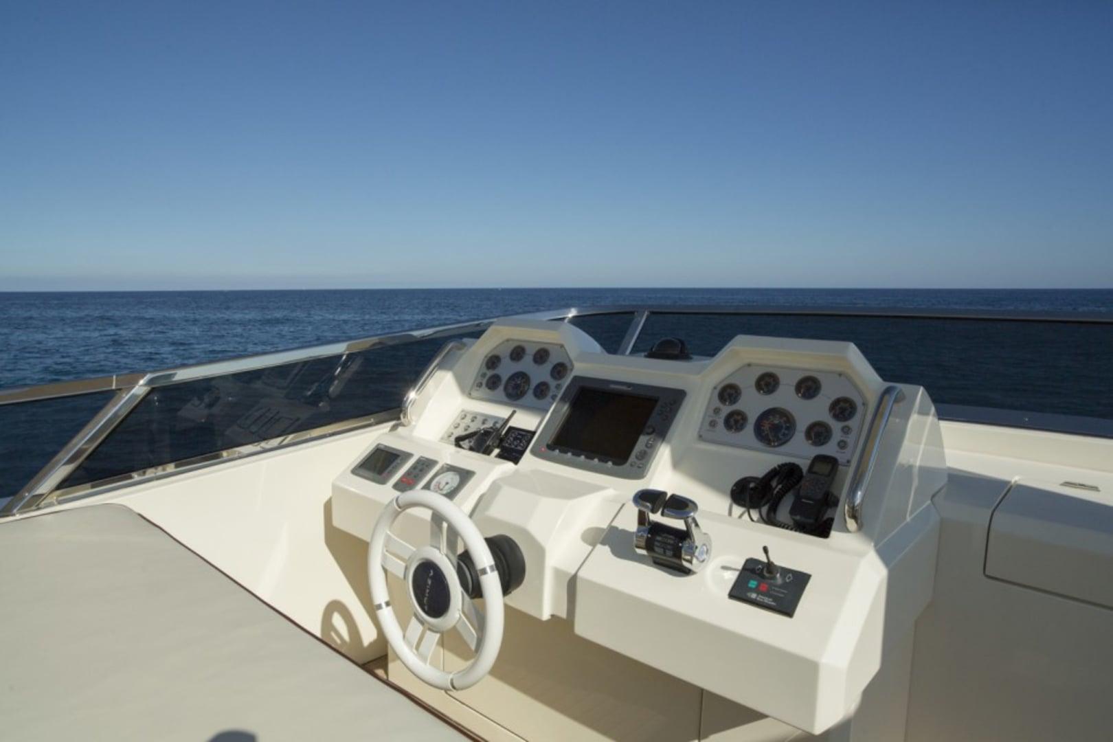 M/Y Raasta II Yacht #8