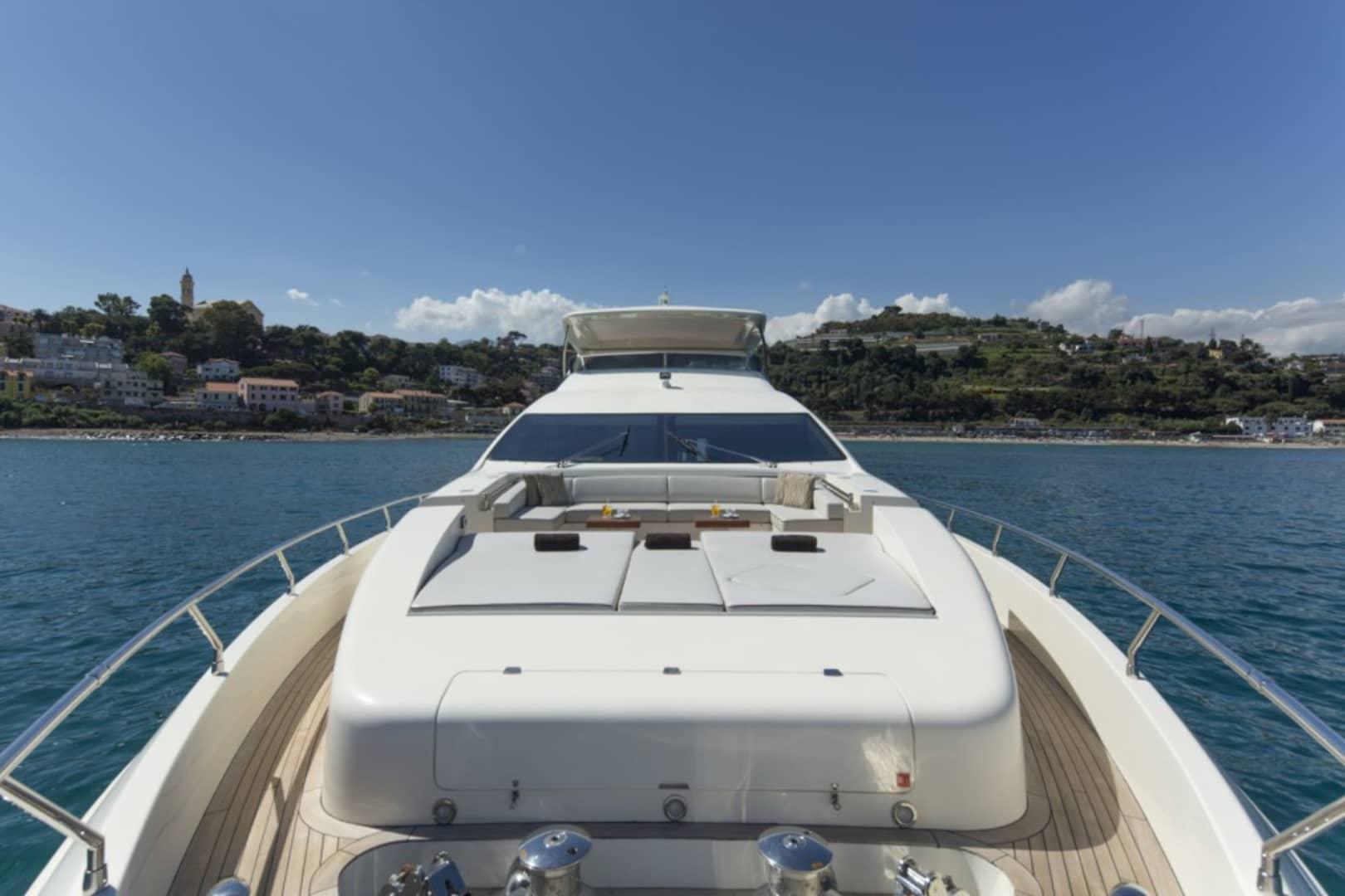M/Y Raasta II Yacht #6