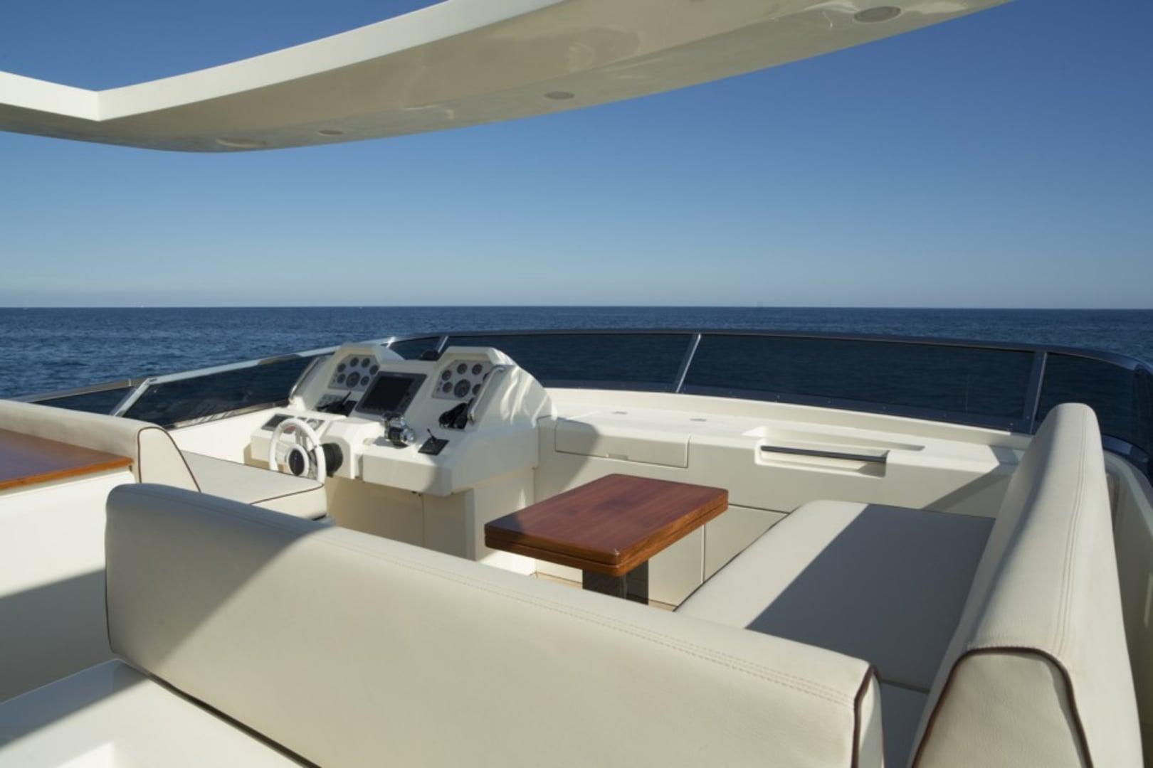 M/Y Raasta II Yacht #9