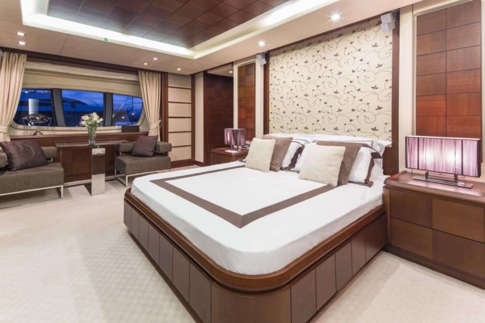 M/Y Raasta II Yacht #19