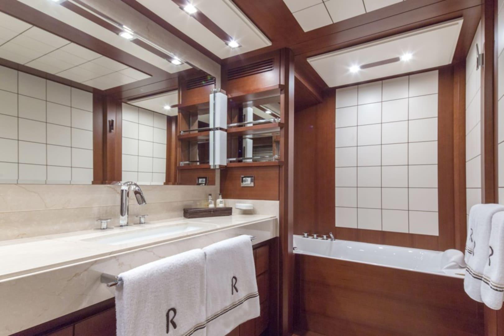 M/Y Raasta II Yacht #21
