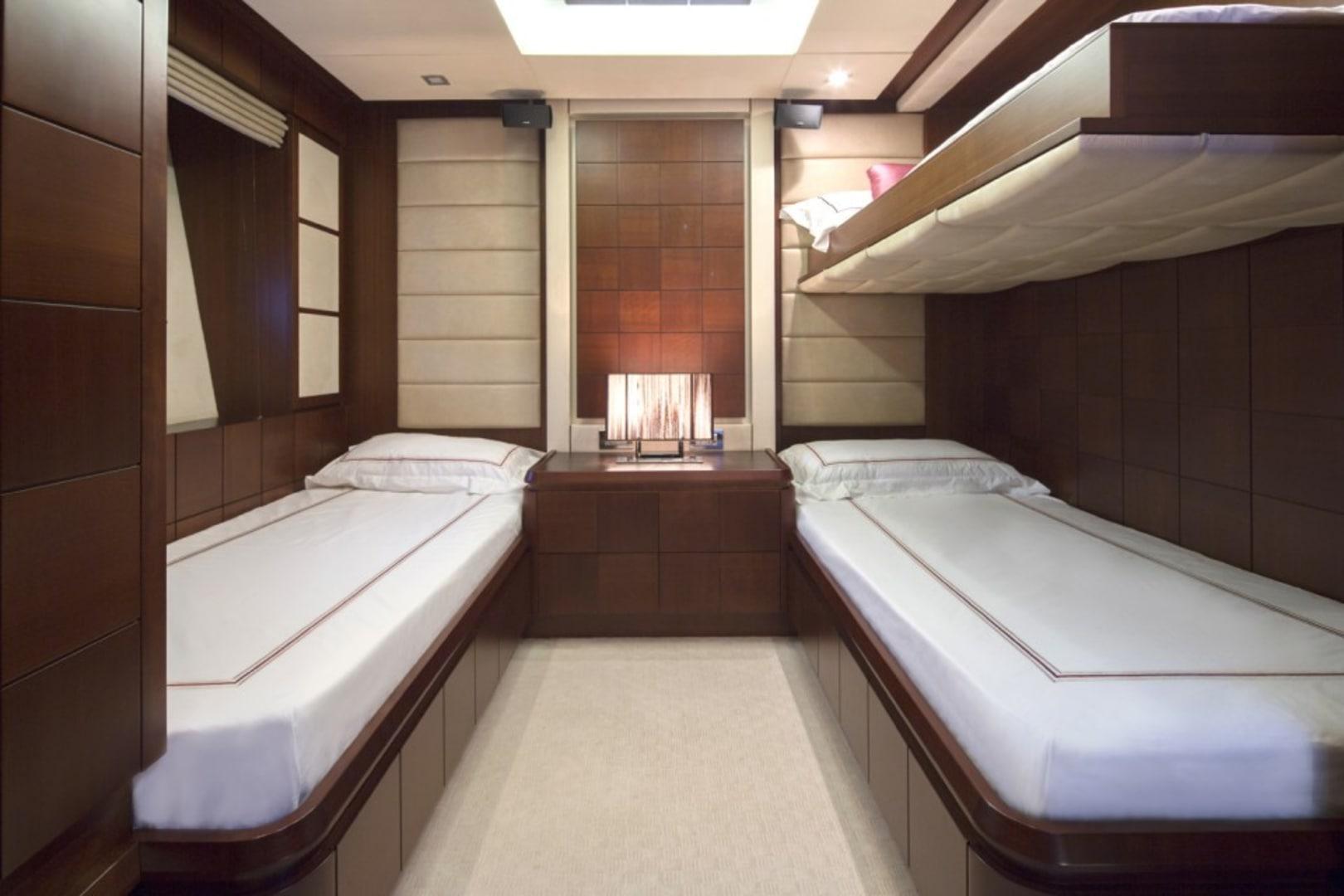 M/Y Raasta II Yacht #18