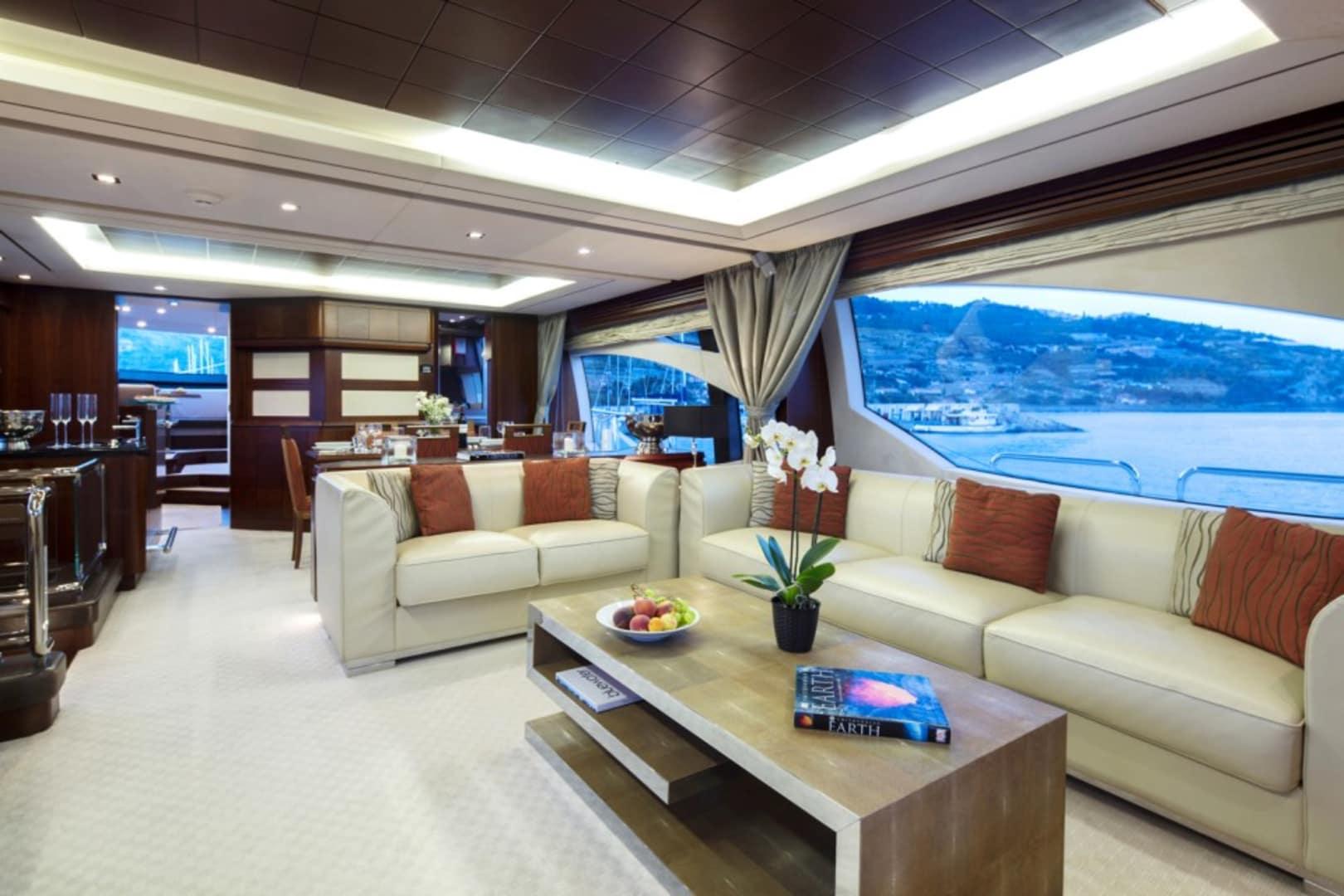 M/Y Raasta II Yacht #3