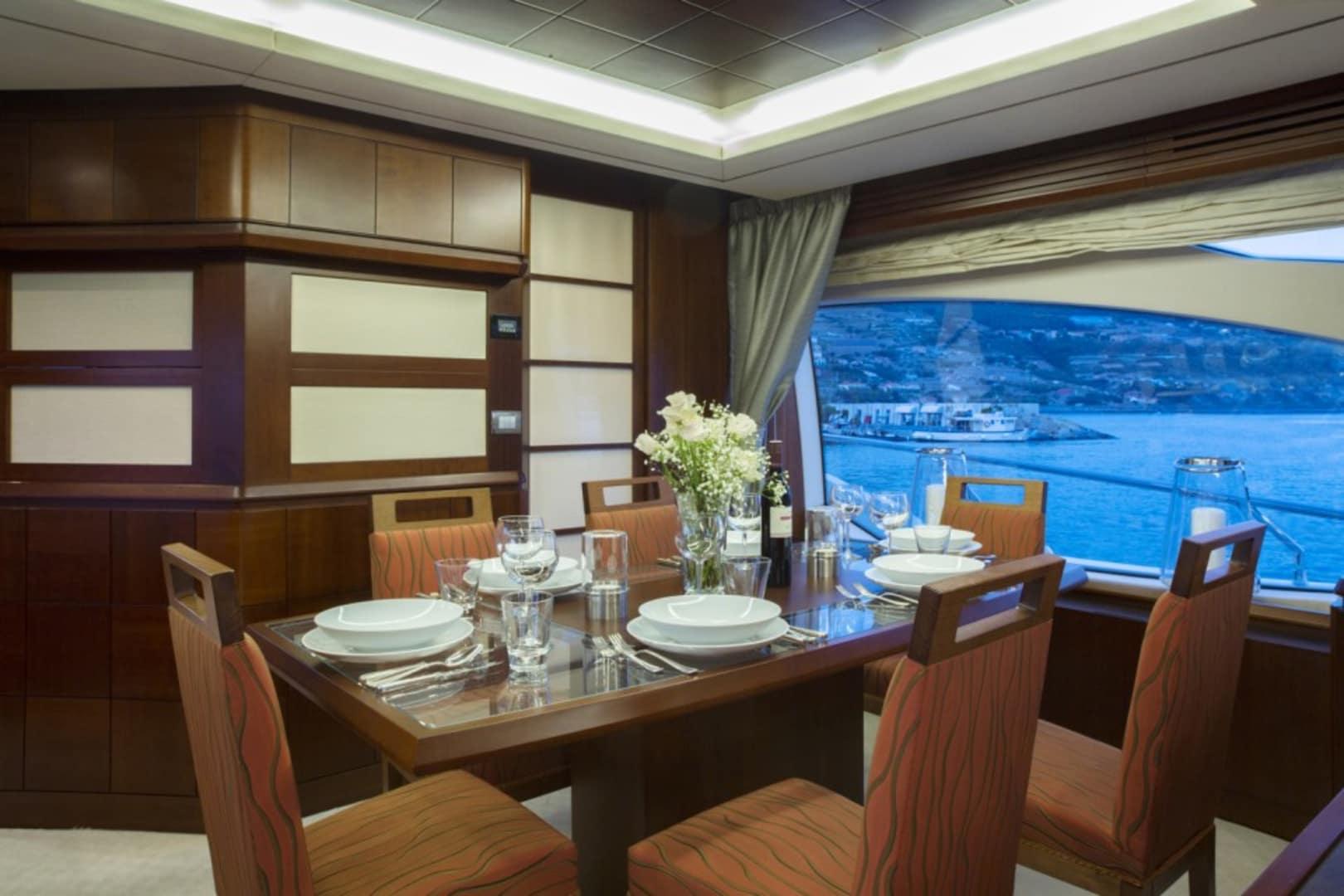 M/Y Raasta II Yacht #17