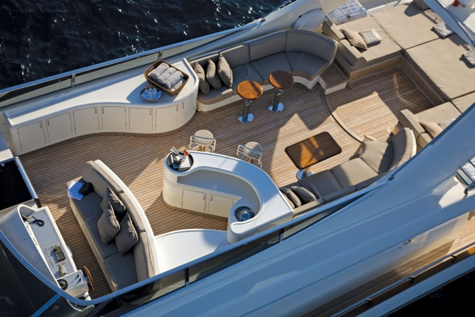 M/Y Seralin Yacht #3