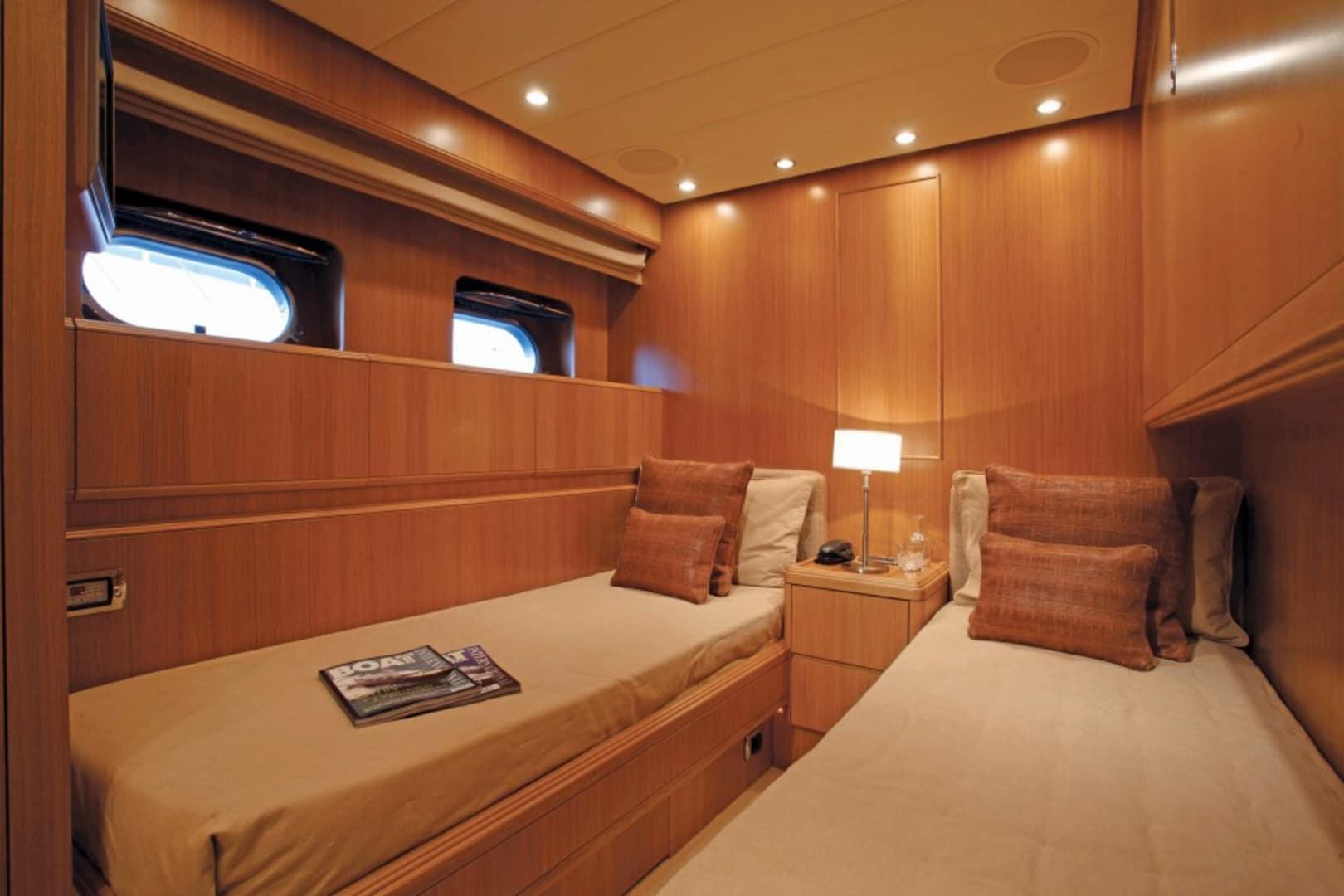 M/Y Seralin Yacht #13