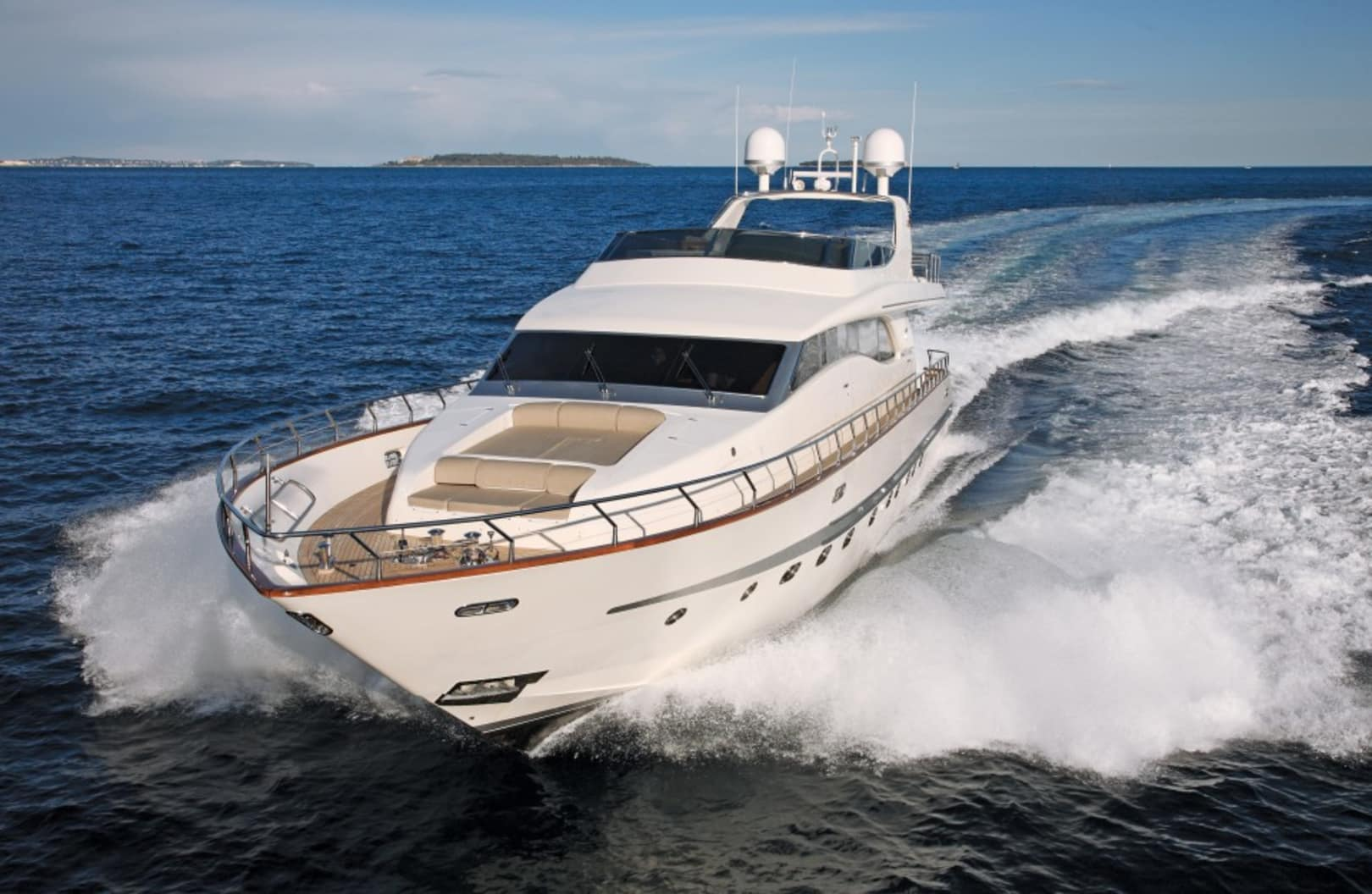 M/Y Seralin Yacht #2