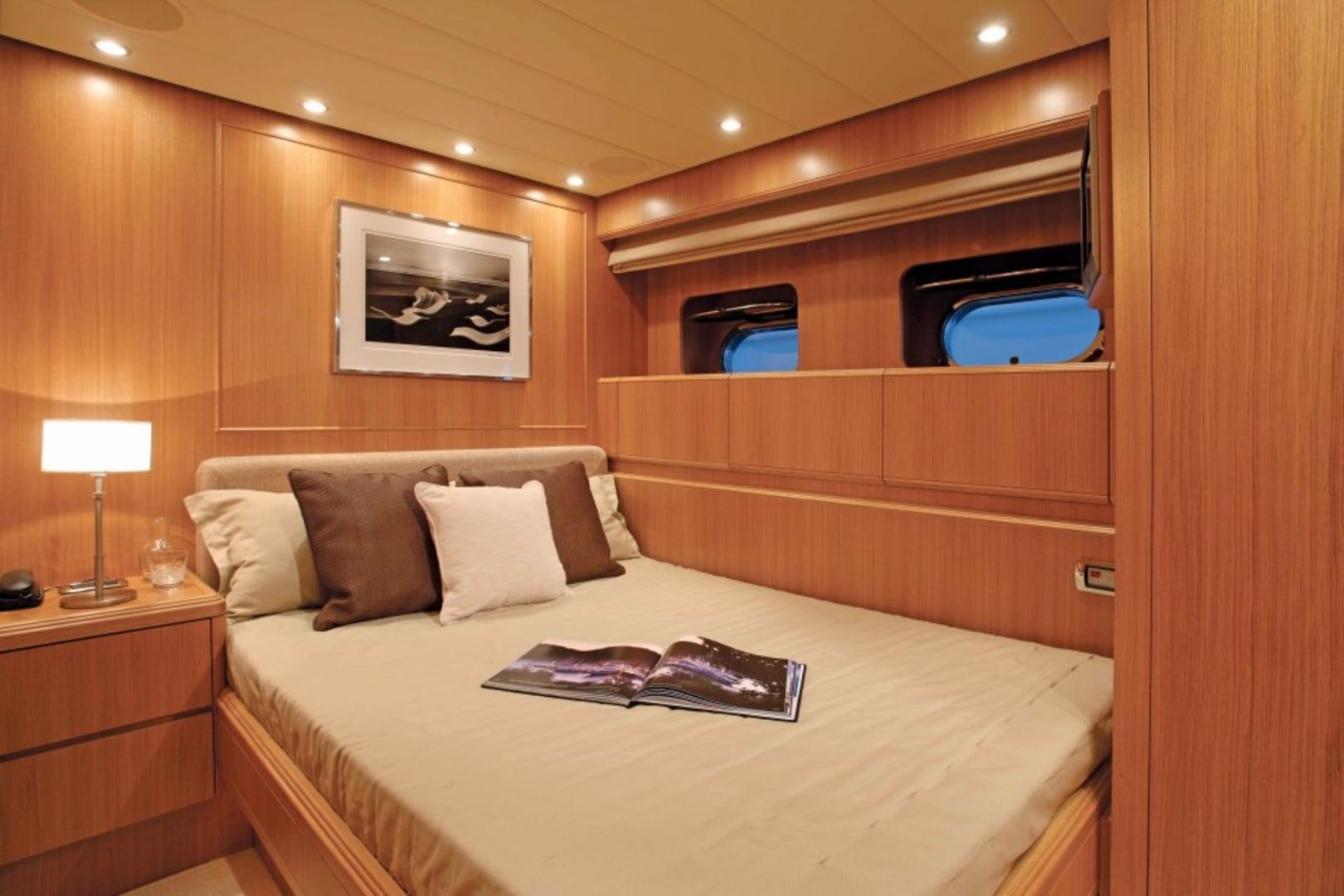 M/Y Seralin Yacht #14