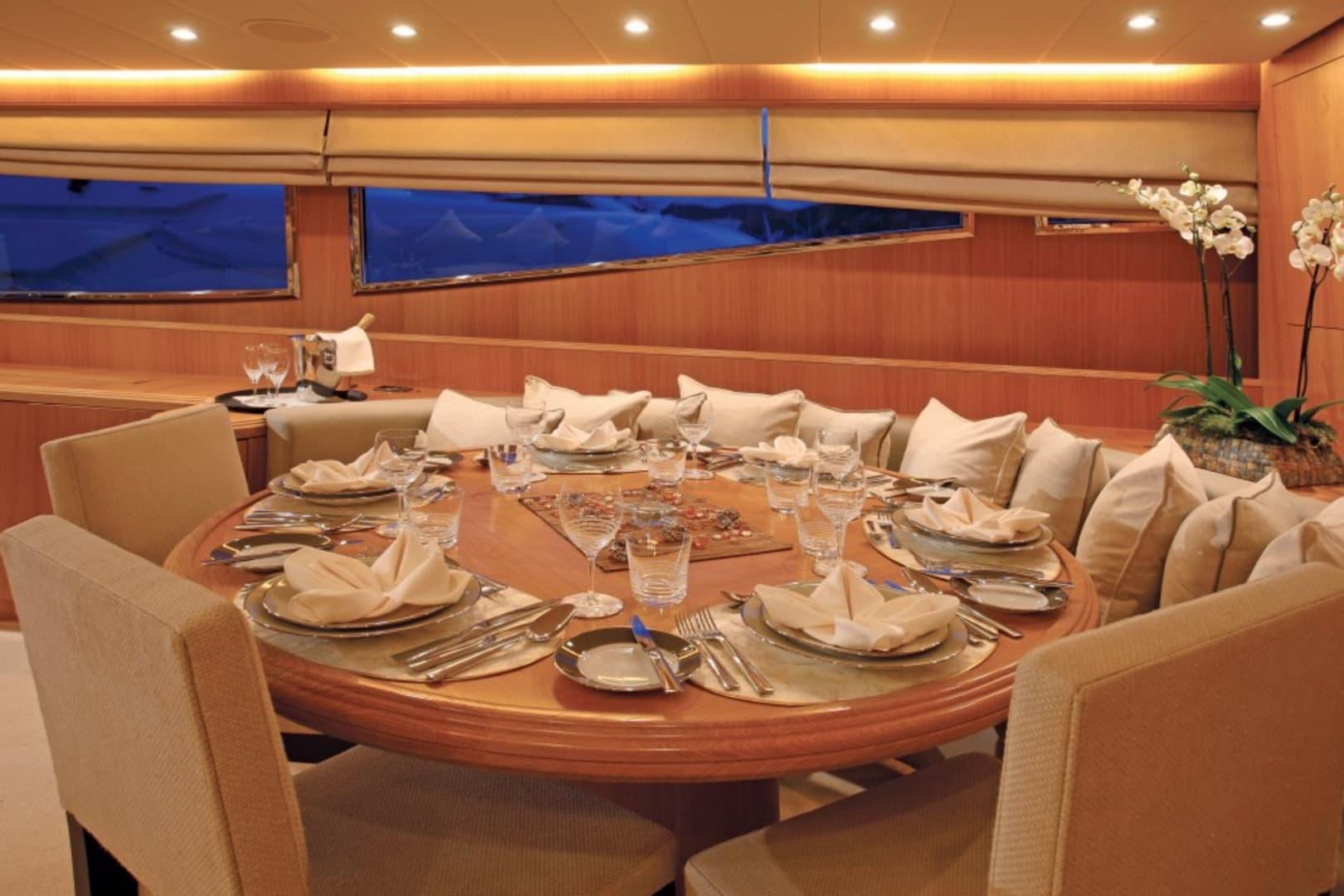M/Y Seralin Yacht #11