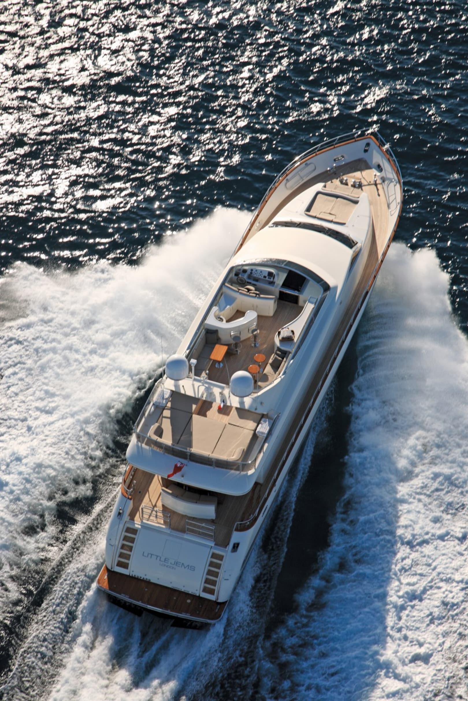 M/Y Seralin Yacht #4