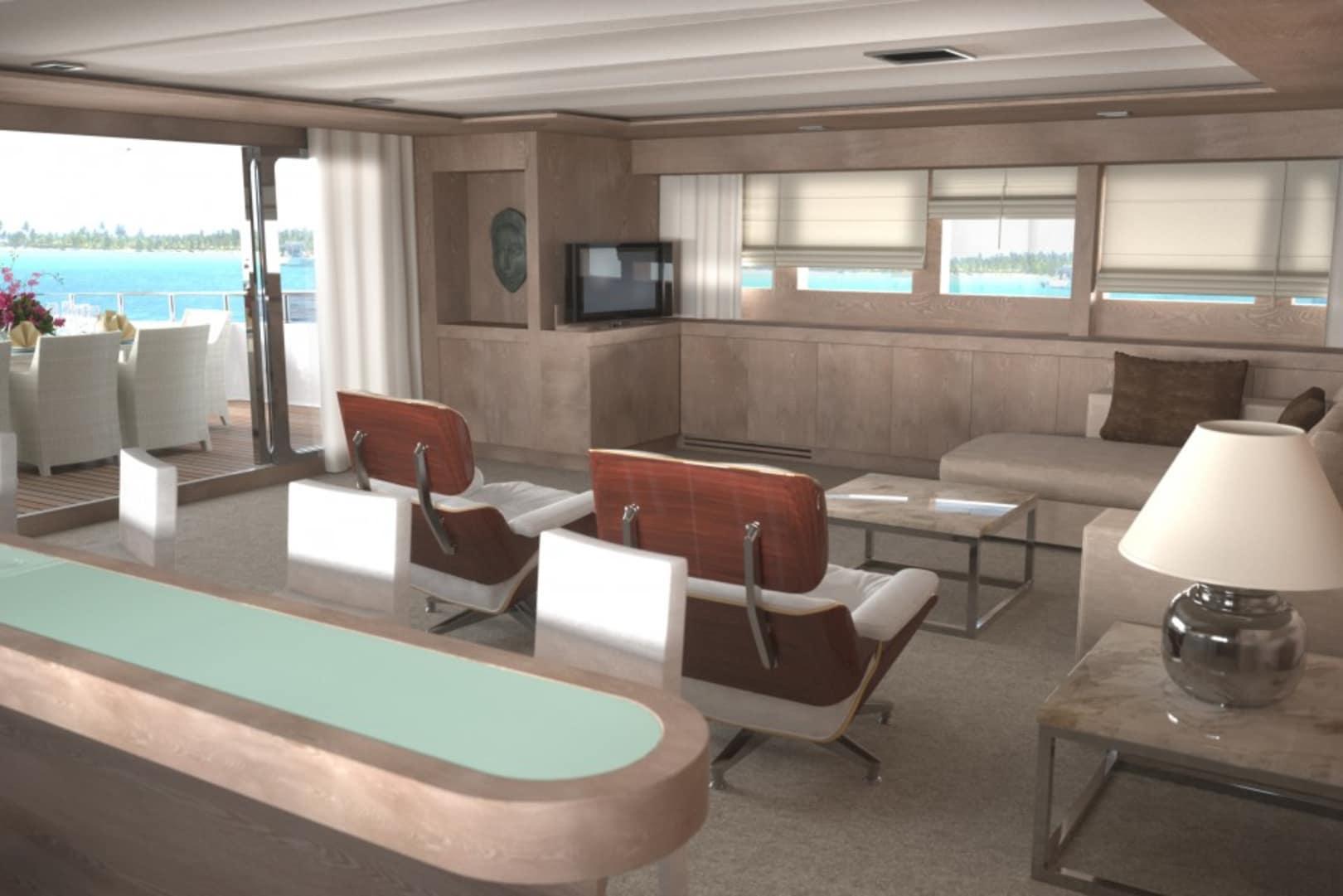 M/Y VK_1 Yacht #6