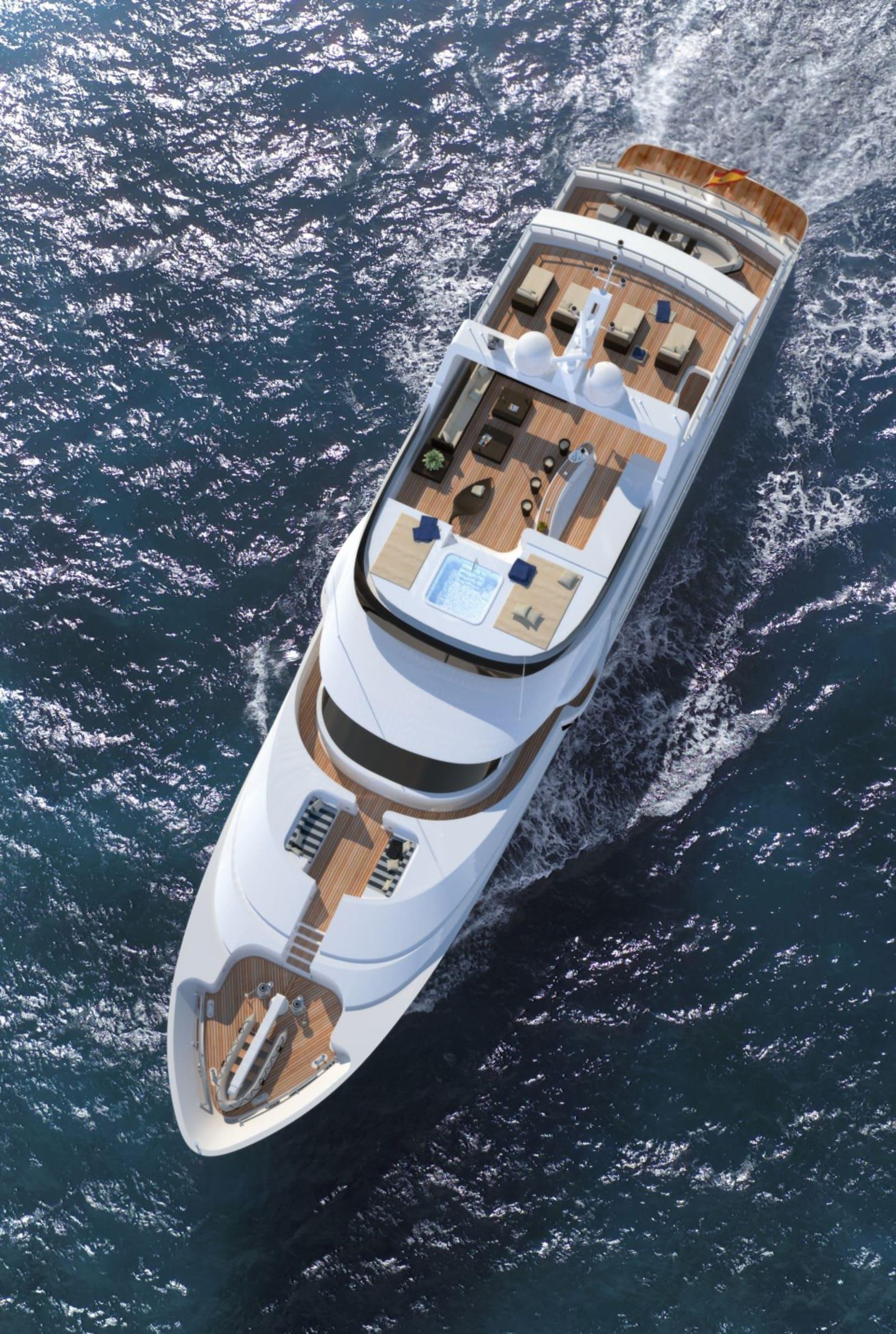 M/Y VK_1 Yacht #5