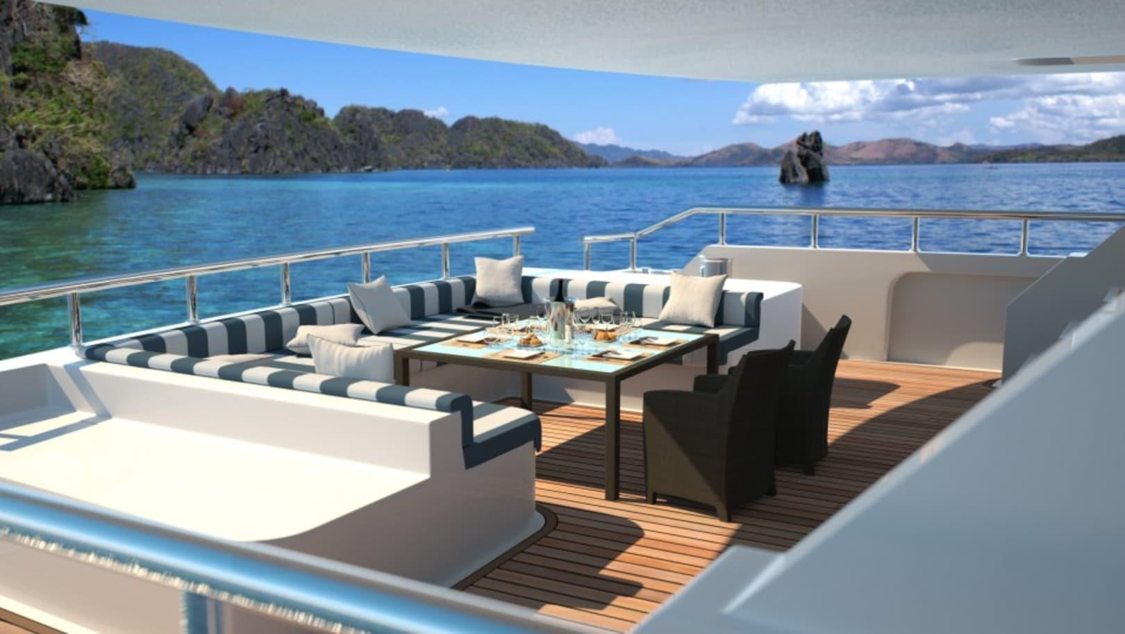 M/Y VK_1 Yacht #2