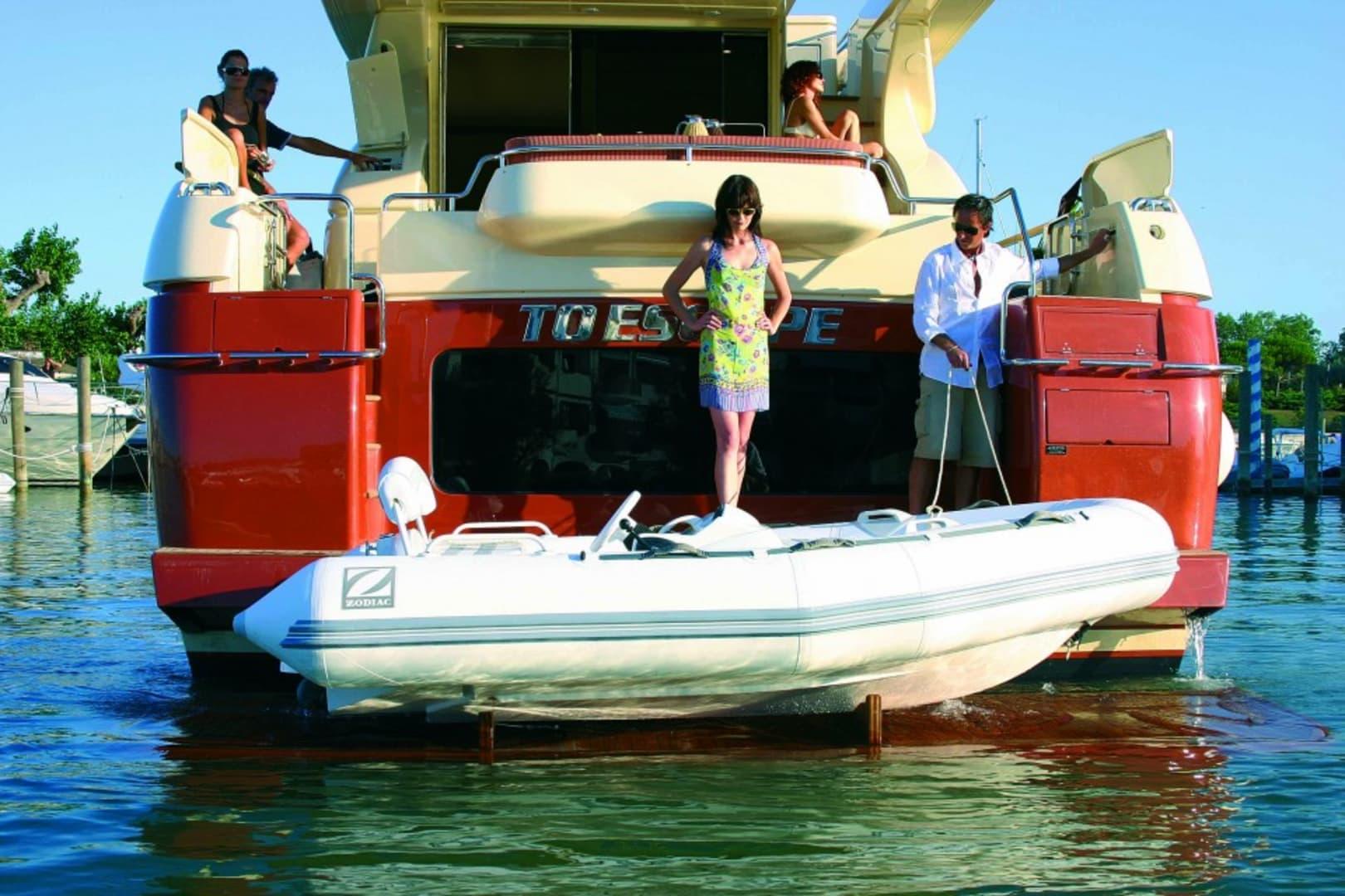 M/Y Caramel Yacht #4
