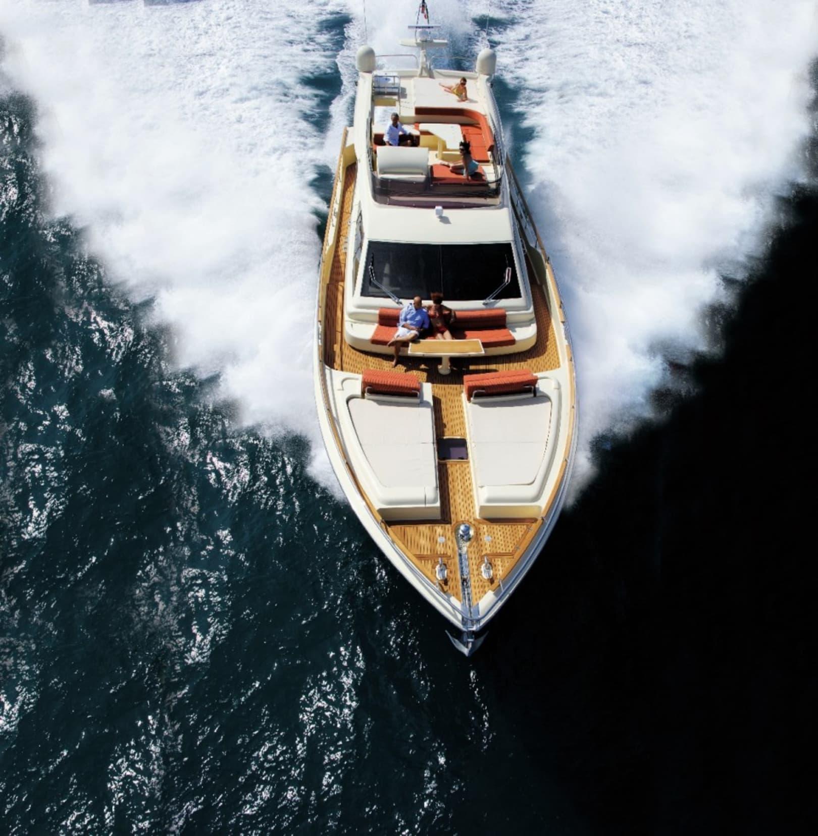 M/Y Caramel Yacht #3