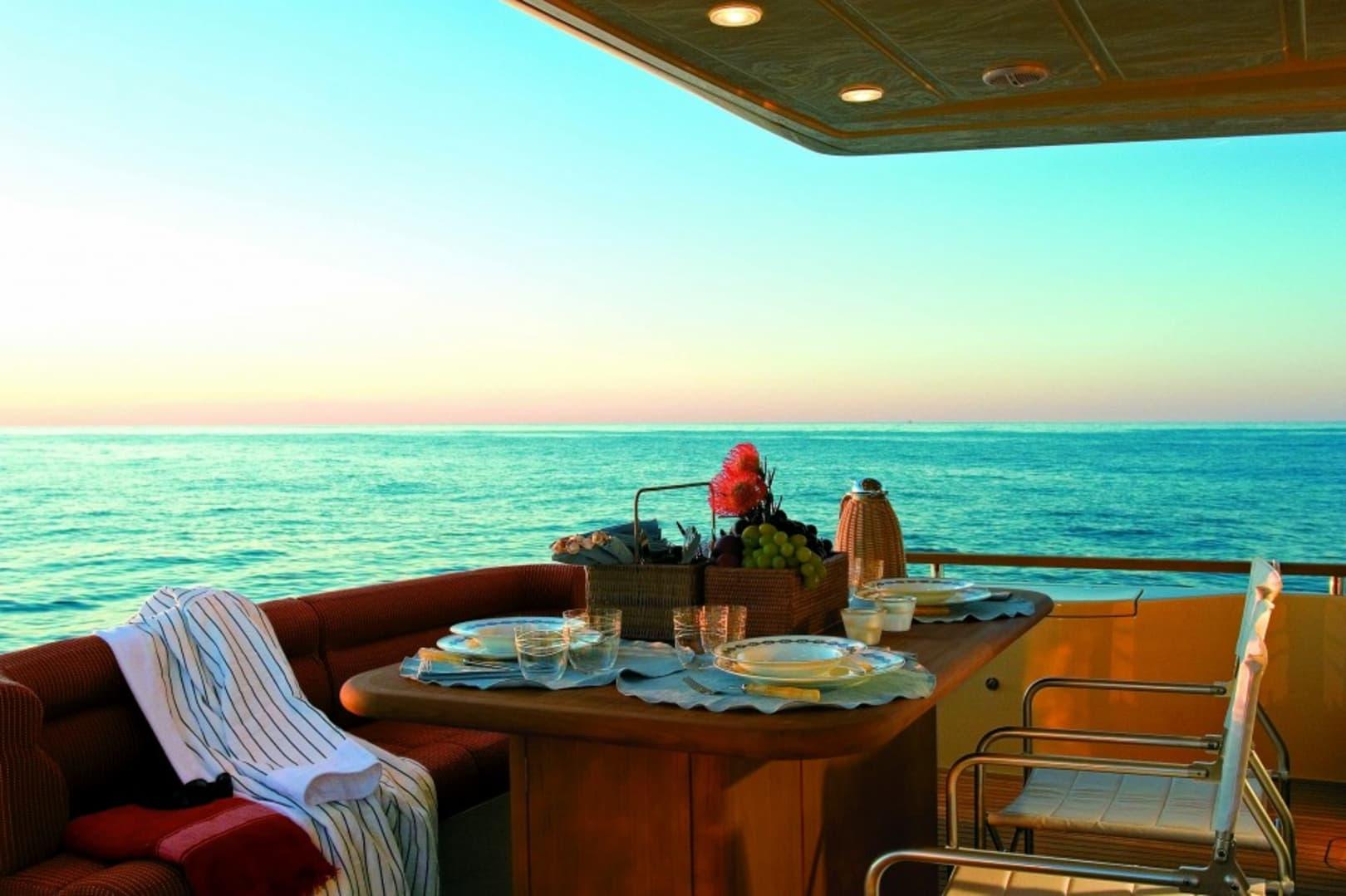 M/Y Caramel Yacht #5