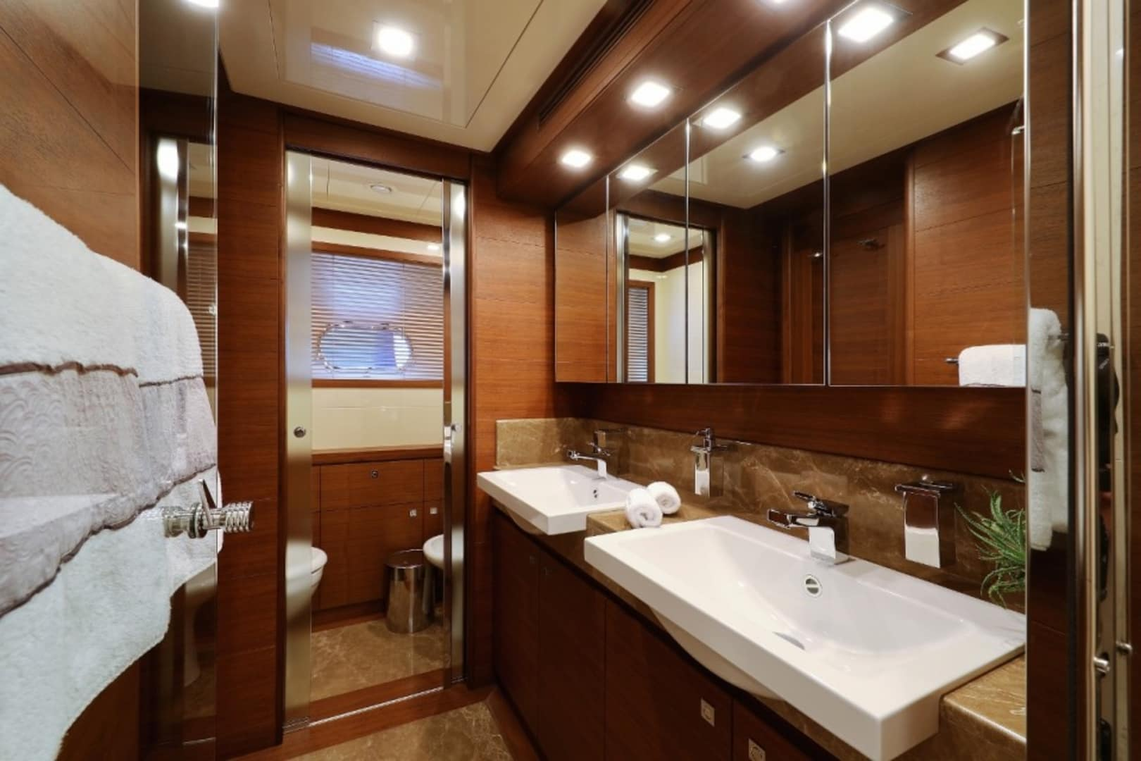 M/Y Custom Line 112 Next Yacht #26